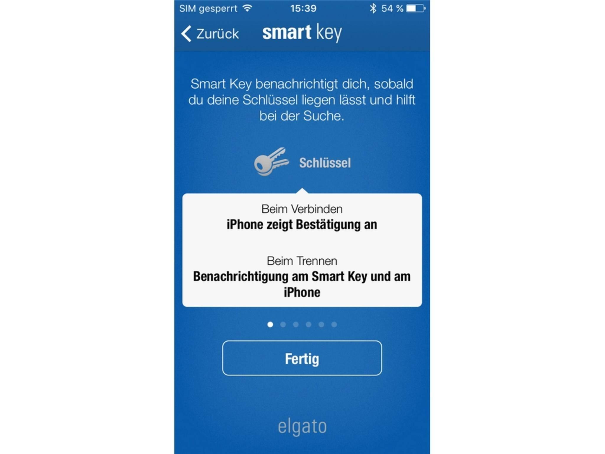 SmartKey_Screenshot01