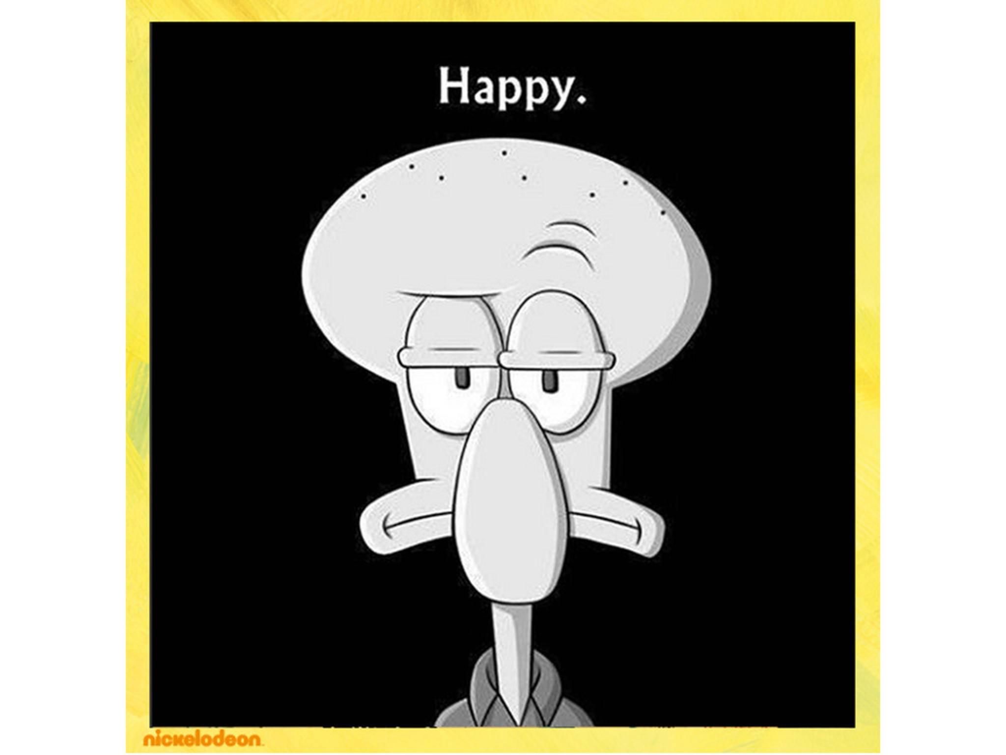 WhatsApp Bilder Facebook_SpongeBob Schwammkopf 3