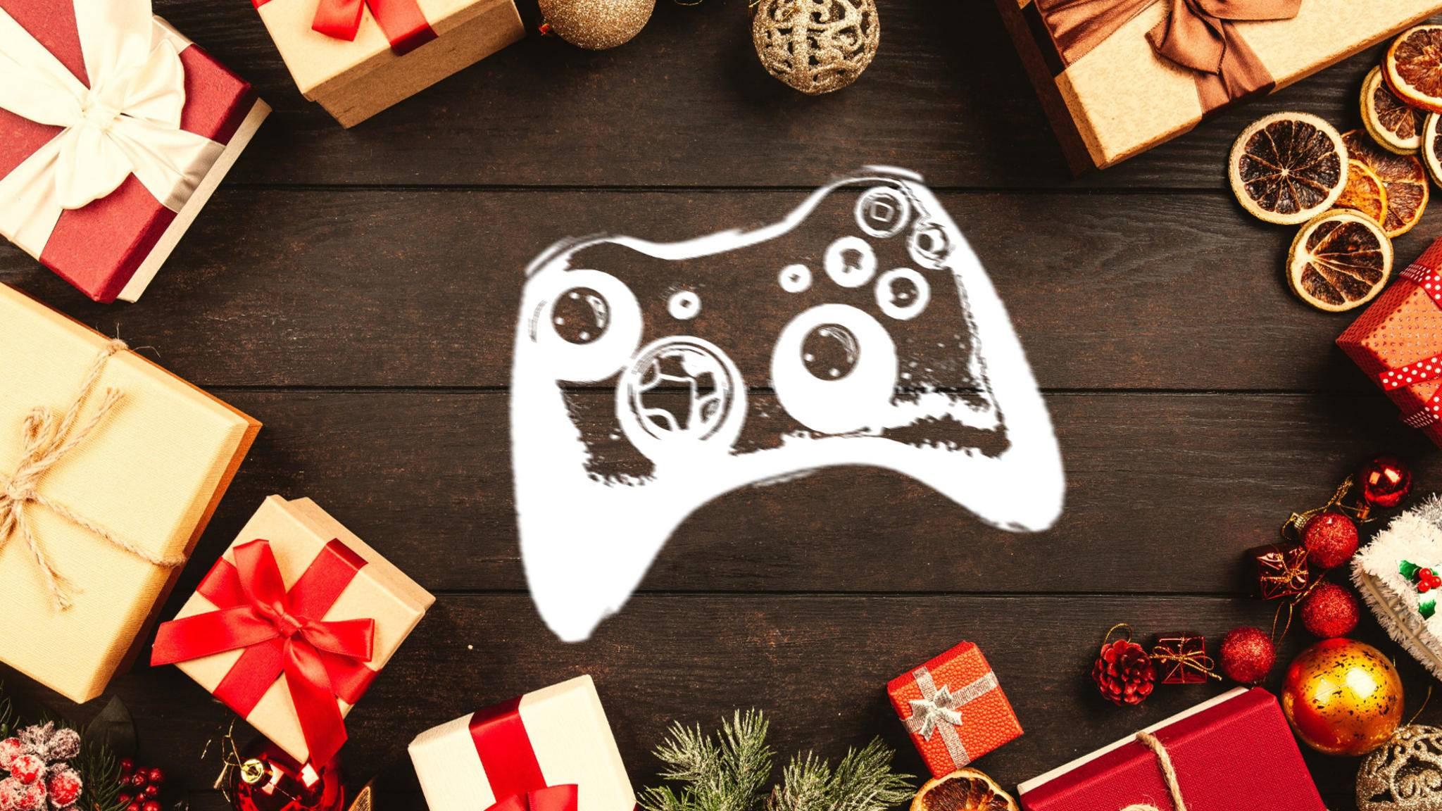 gaming-weihnachten