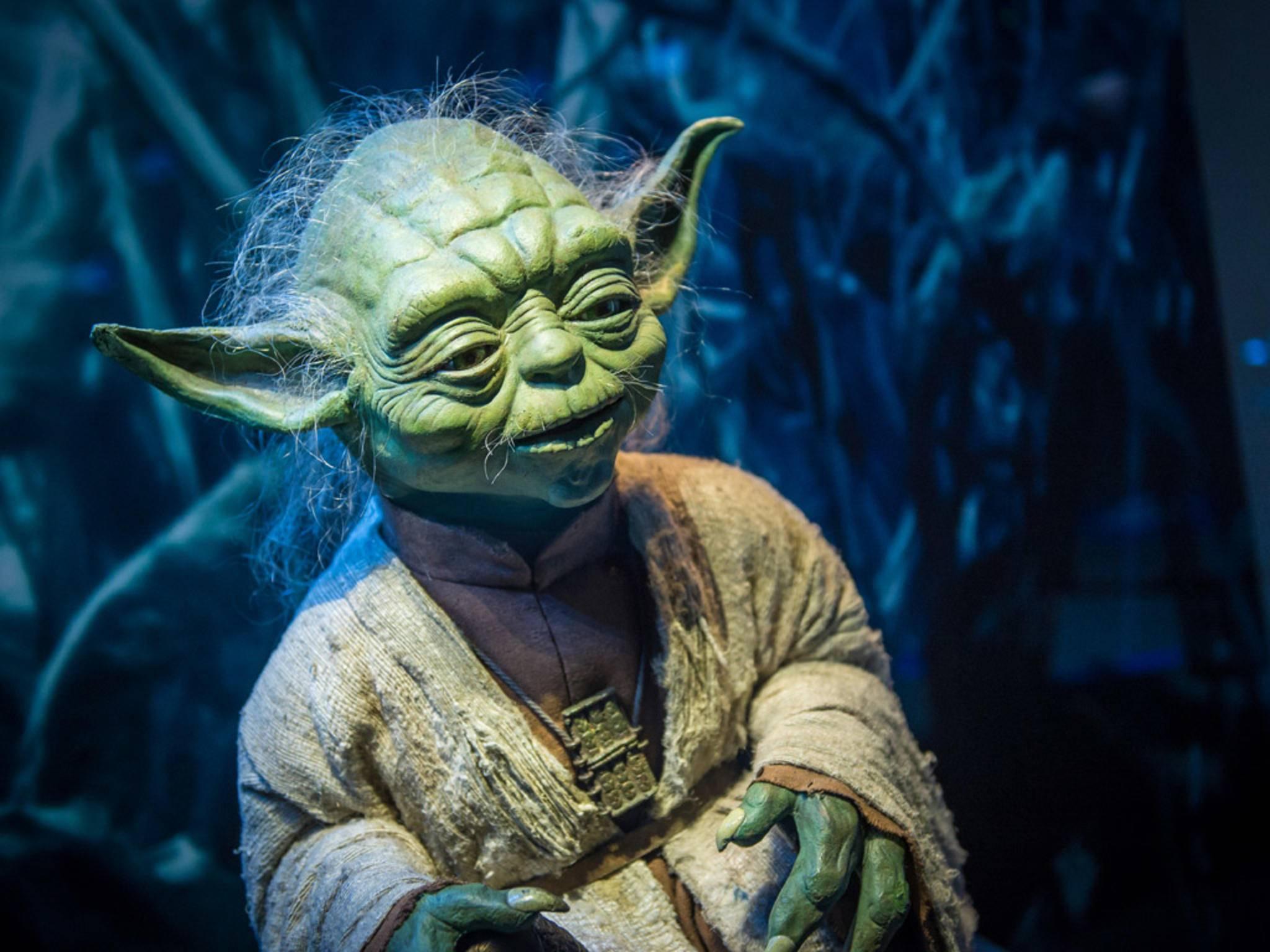 """""""Star Wars 7"""" ist endlich in den deutschen Kinos angelaufen."""