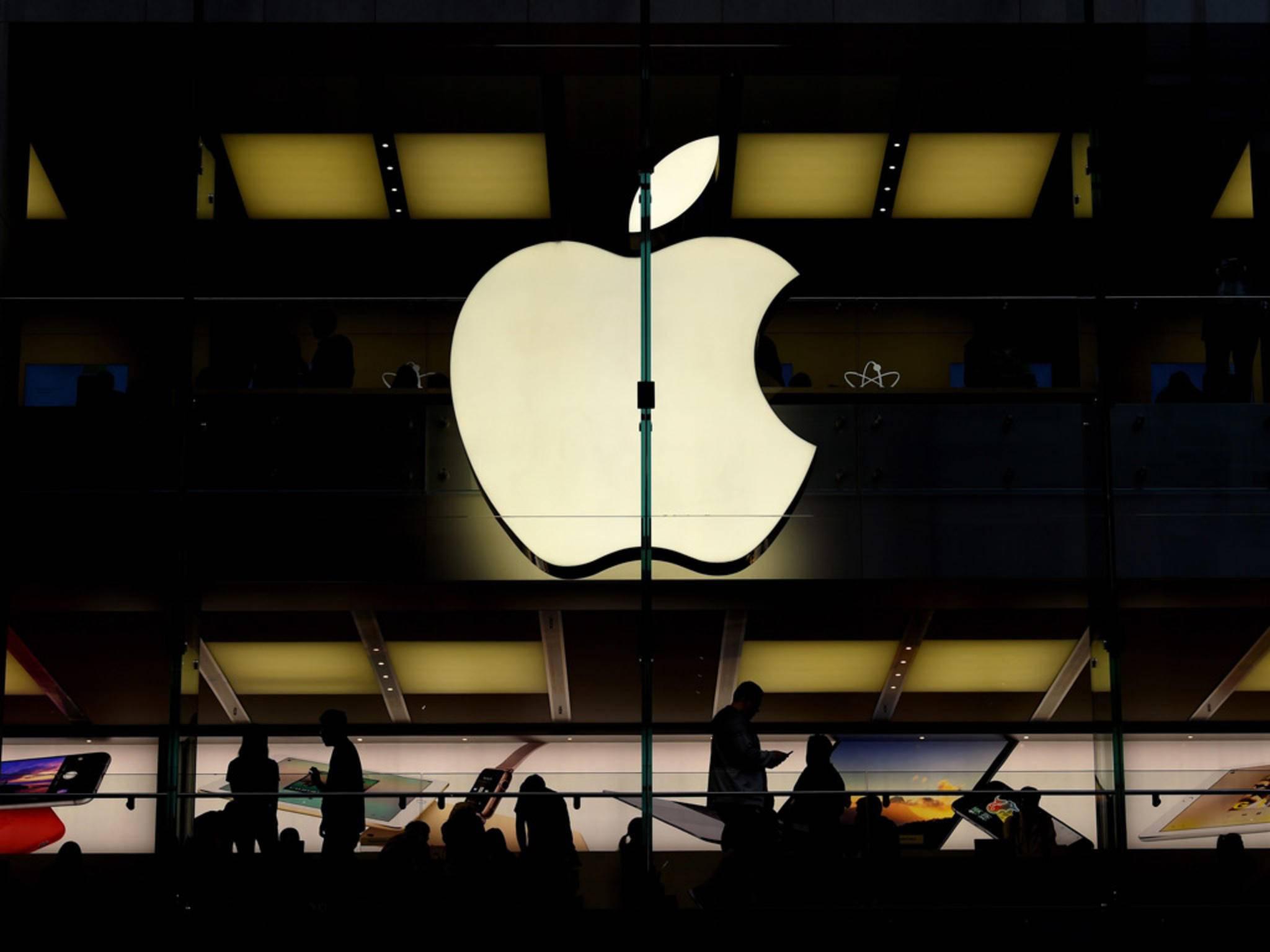 Apple verkündet die erfolgreichsten Geschäftszahlen der Firmengeschichte.