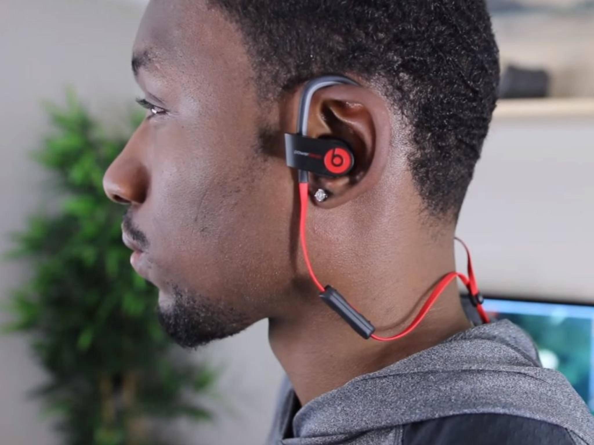 Die Beats-Kopfhörer fürs iPhone 7 sollen komplett ohne Kabel auskommen.