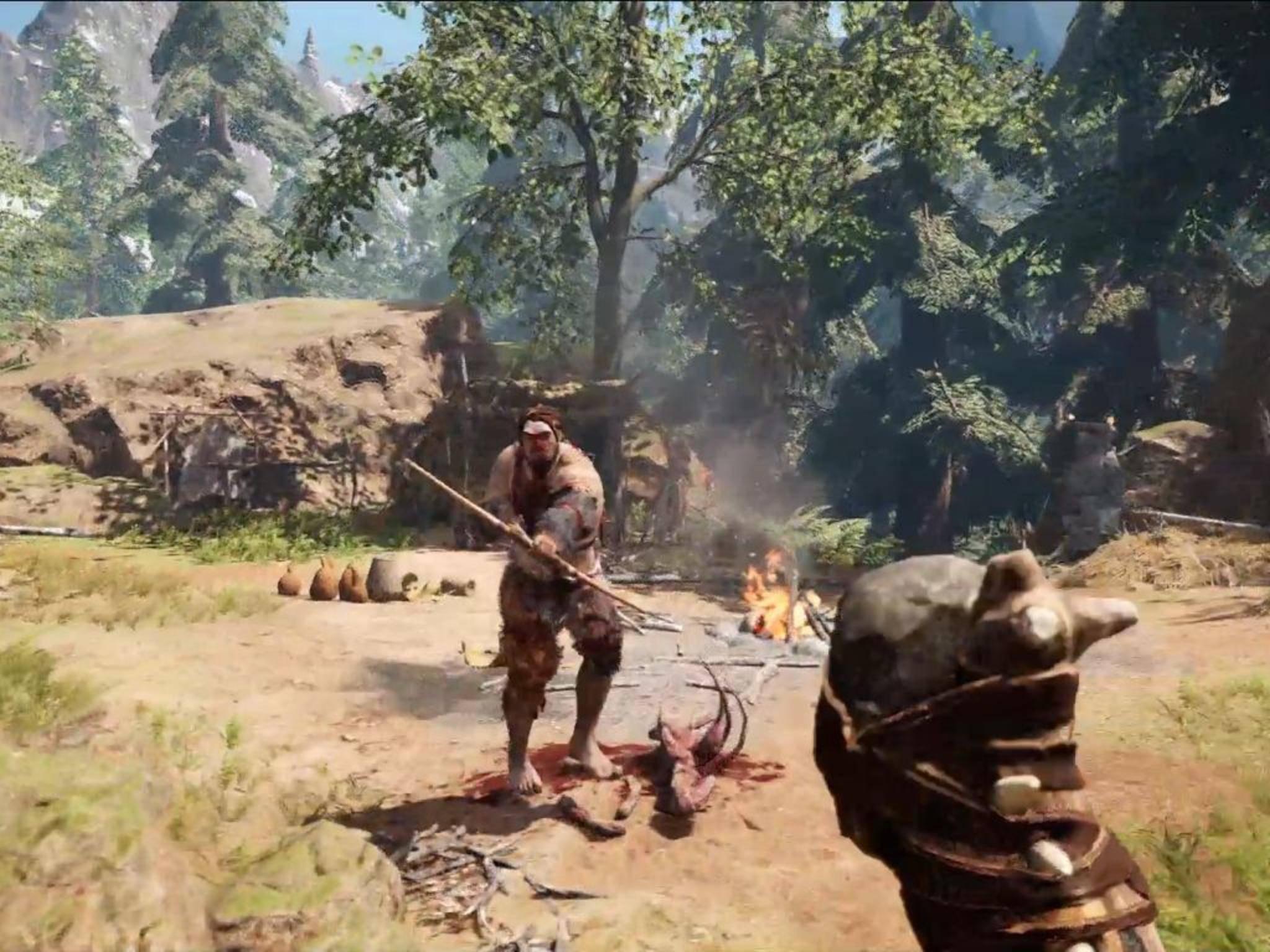 Far Cry Primal Screenshot 13