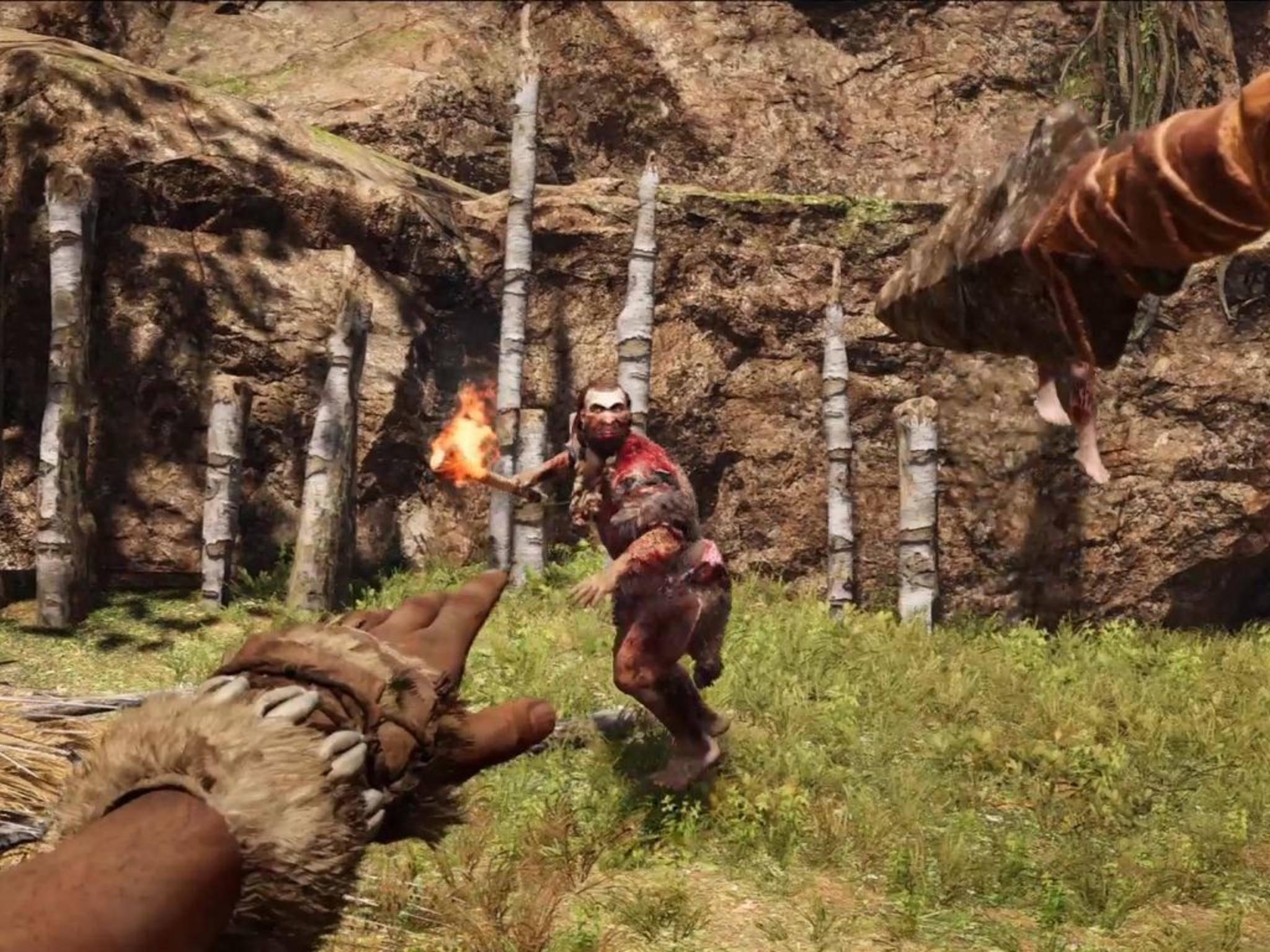 Far Cry Primal Screenshot 14