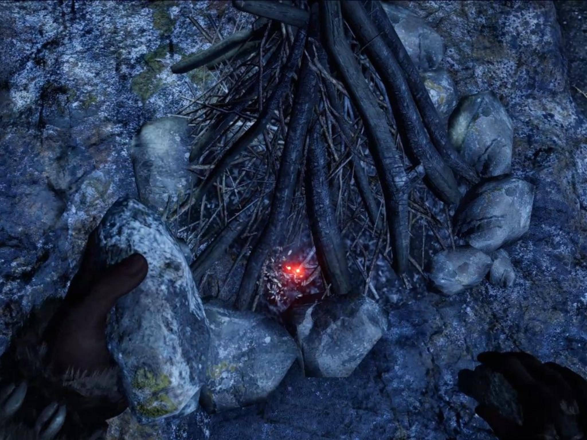 Far Cry Primal Screenshot 9