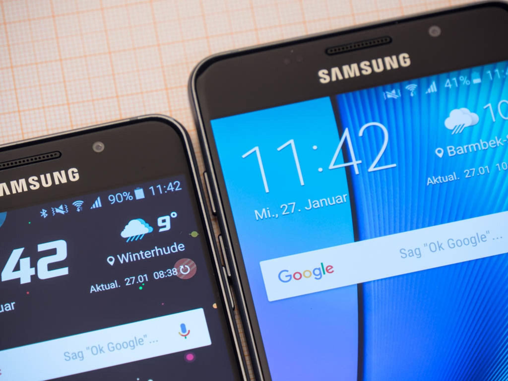Mit diesen 13 Tipps kitzelst Du das Optimum aus Galaxy A3 und A5 heraus.