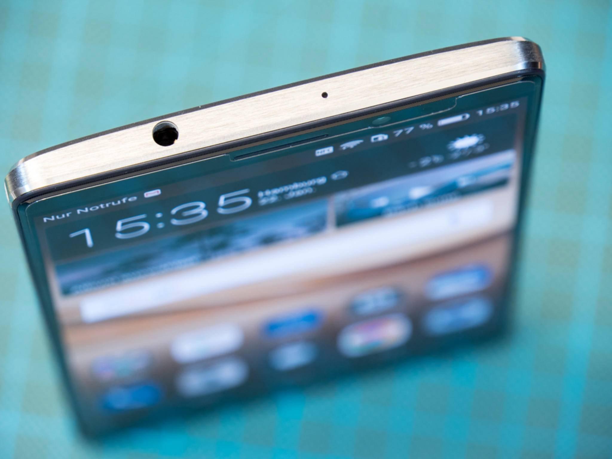 Huawei will mit einem neuen Smartphone den VR-Modus von Android N unterstützen.