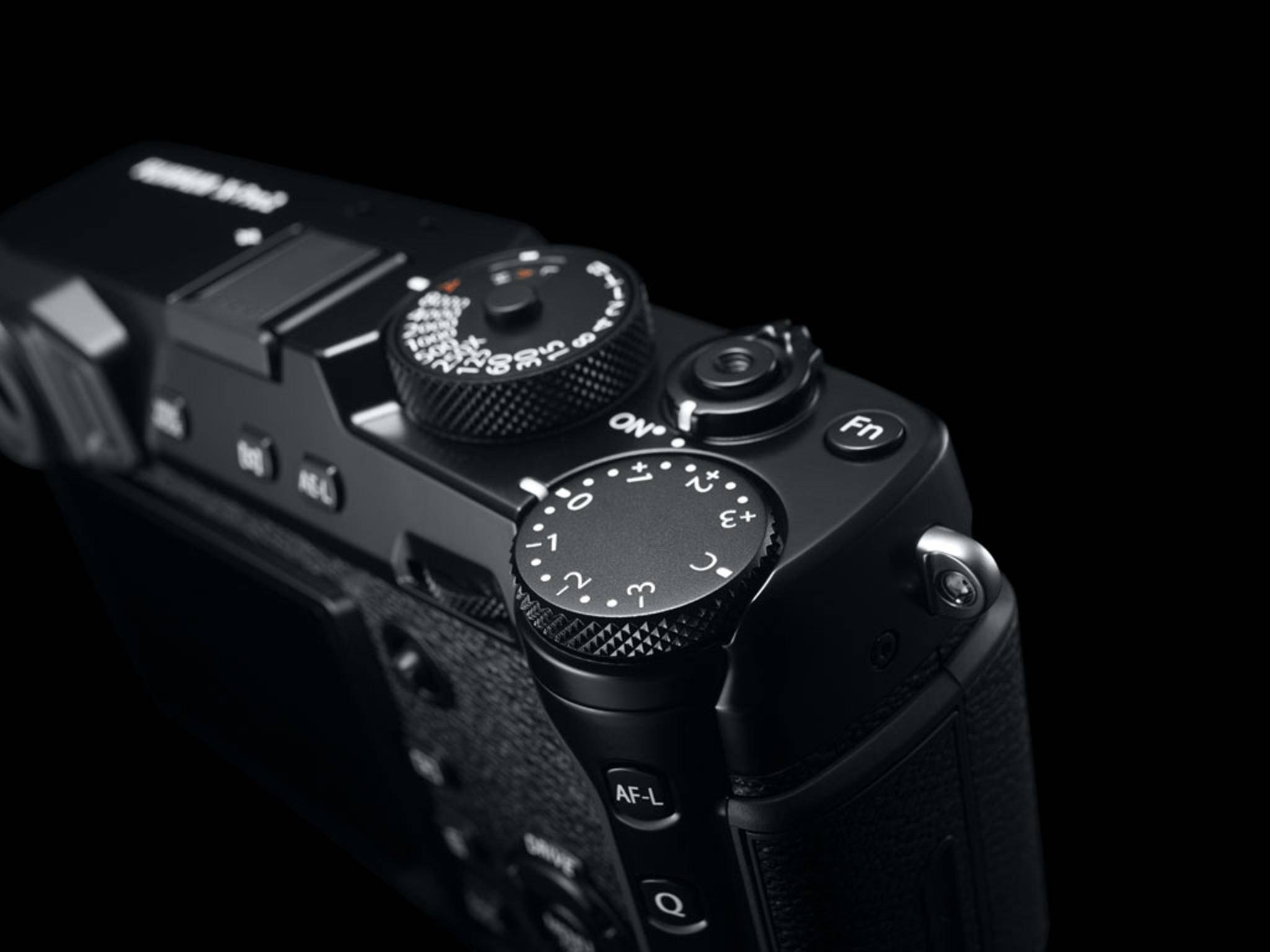 Die Fujifilm X-Pro2 kommt im Februar auch in Deutschland auf den Markt.