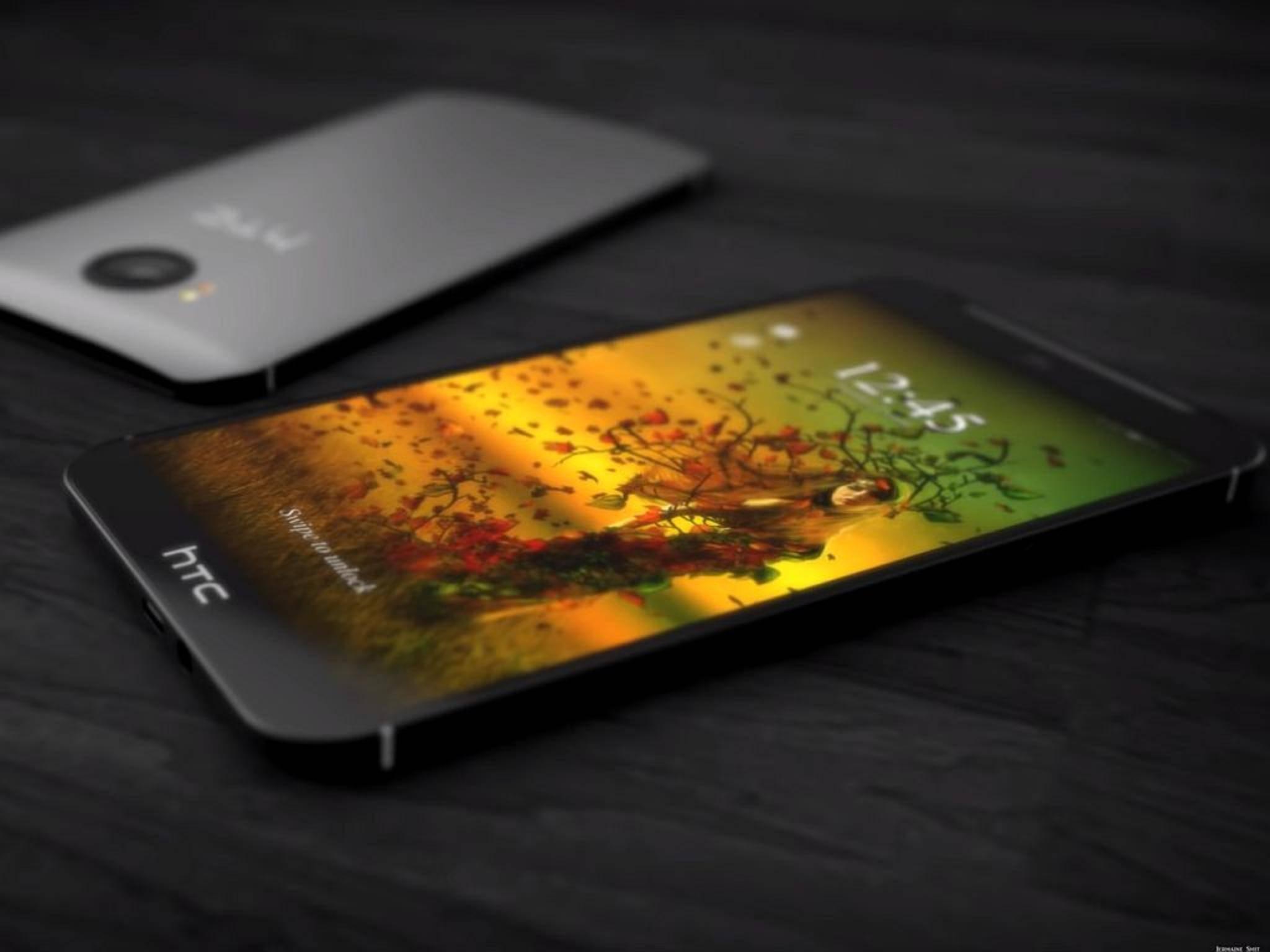 Release wohl erst im April: HTC One M10 kommt nicht zum MWC