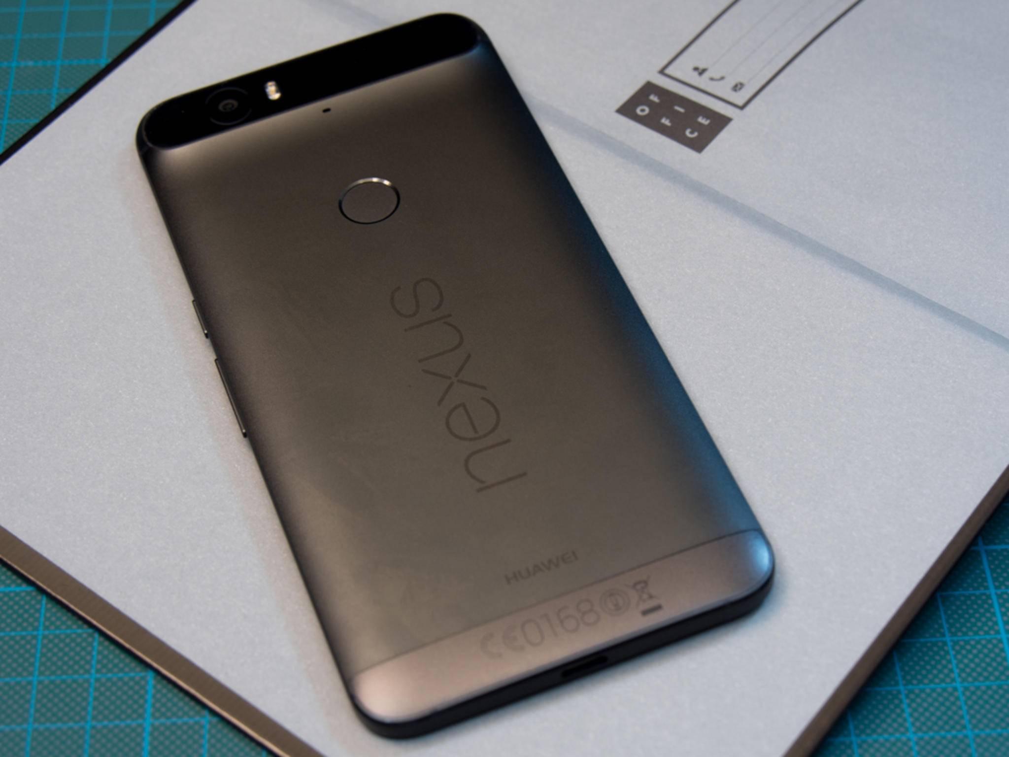 Huawei sollte nach dem Nexus 6P auch die Pixel Phones bauen.