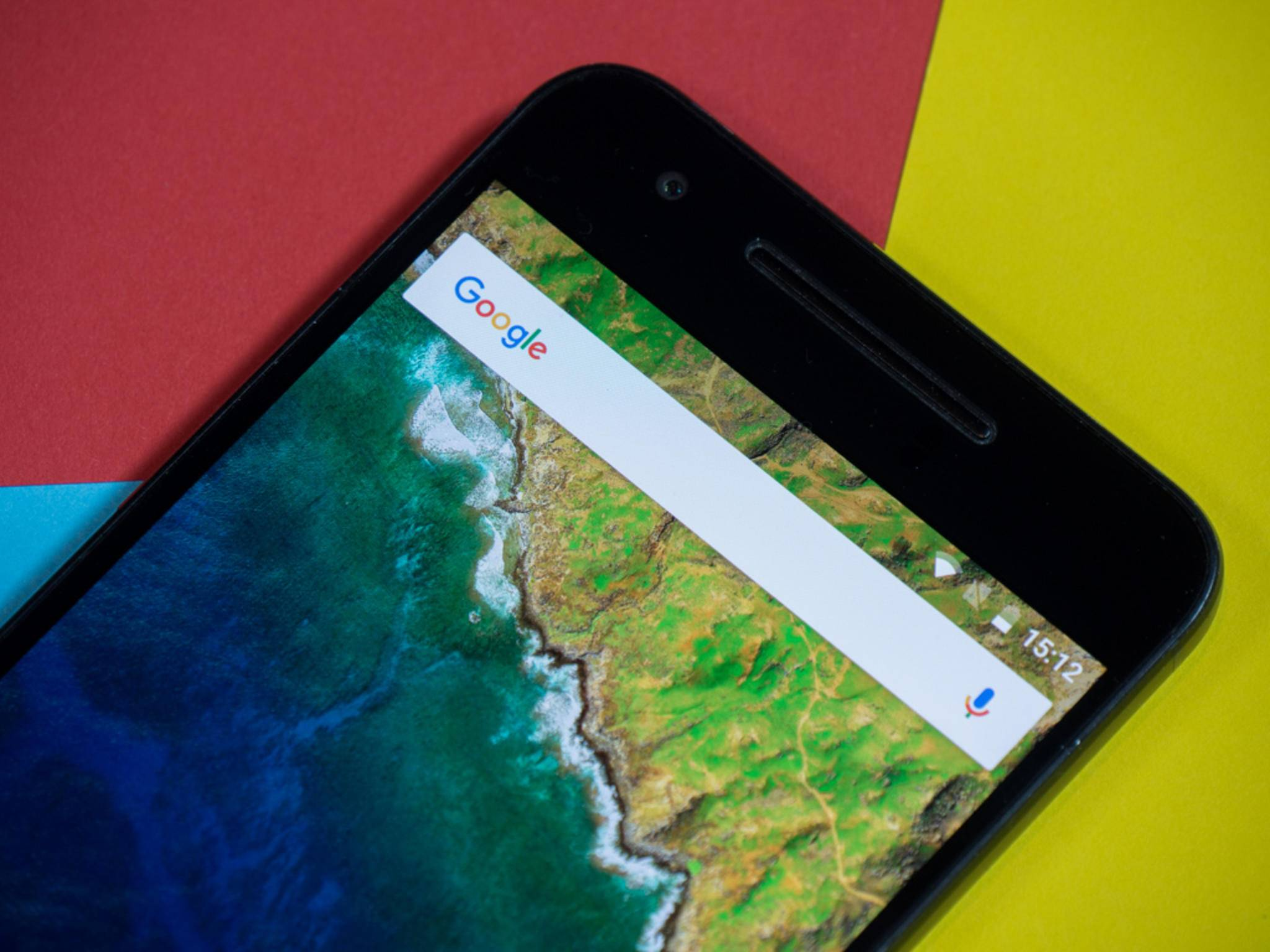 Bei manchen Nutzern scheint das Nexus 6P nicht mehr korrekt hochzufahren.