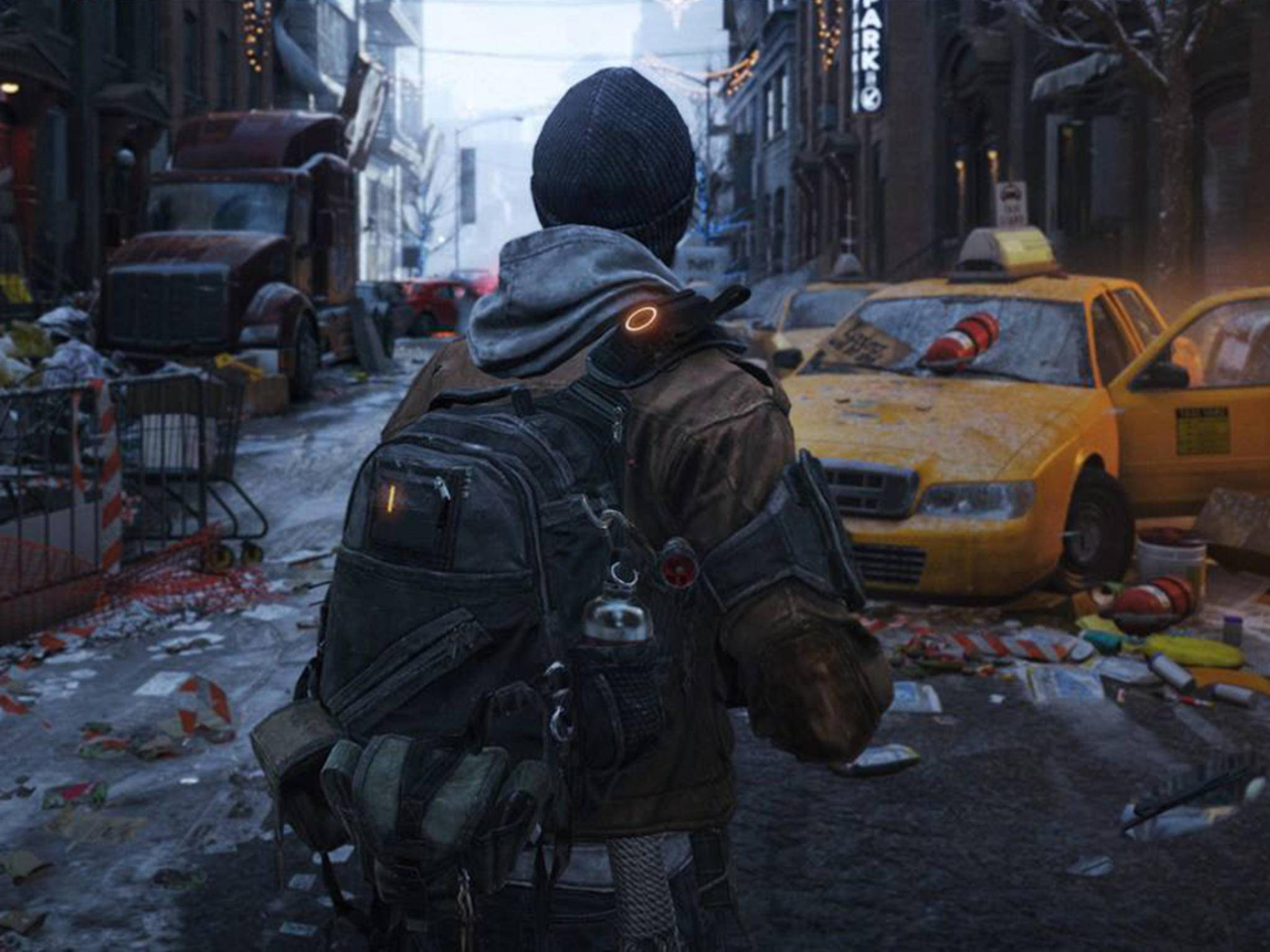 """""""The Division"""" soll nach dem Release kostenpflichtige DLCs erhalten."""