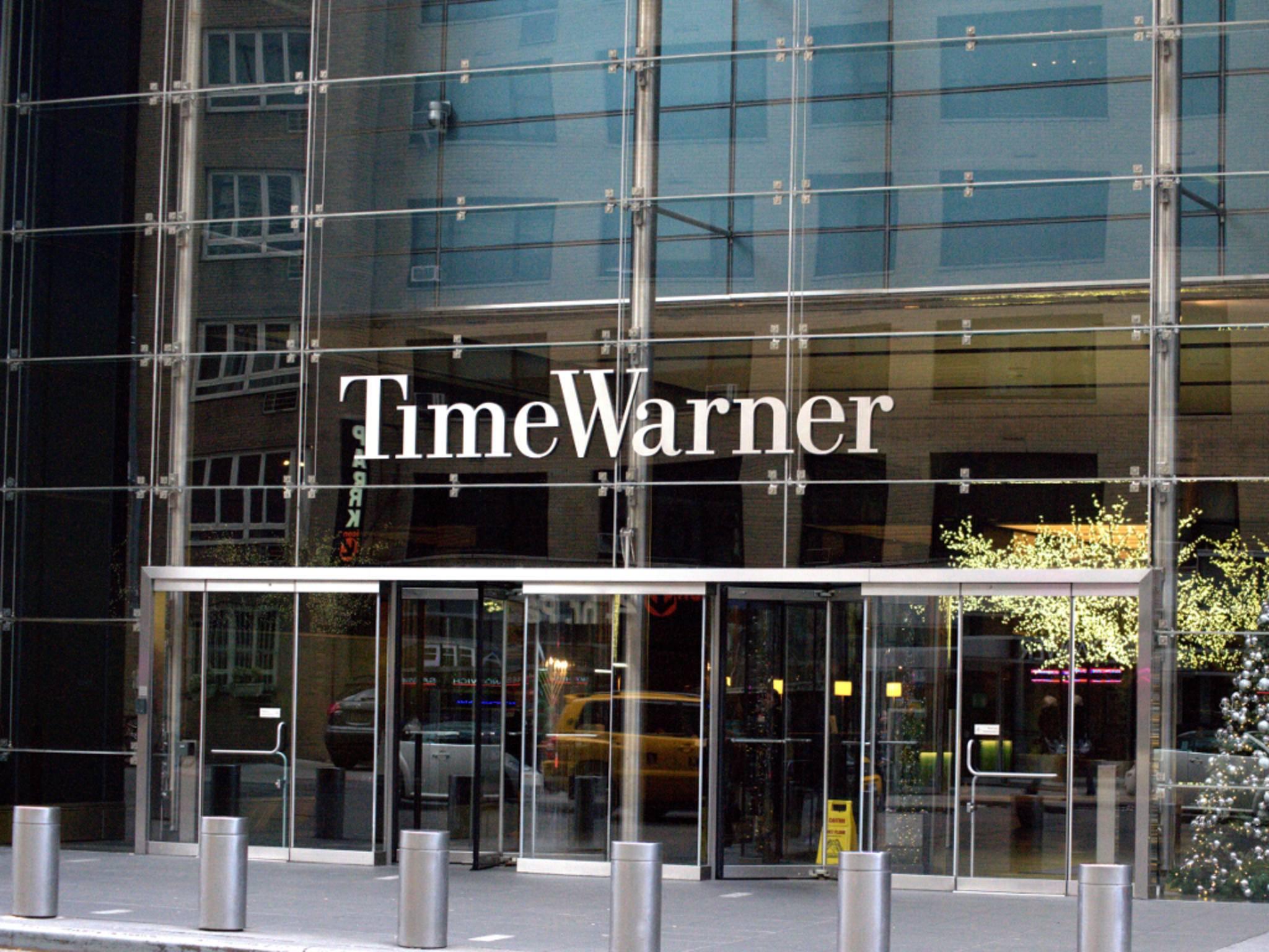 Time Warner kämpft seit Monaten mit sinkenden Aktienkursen.