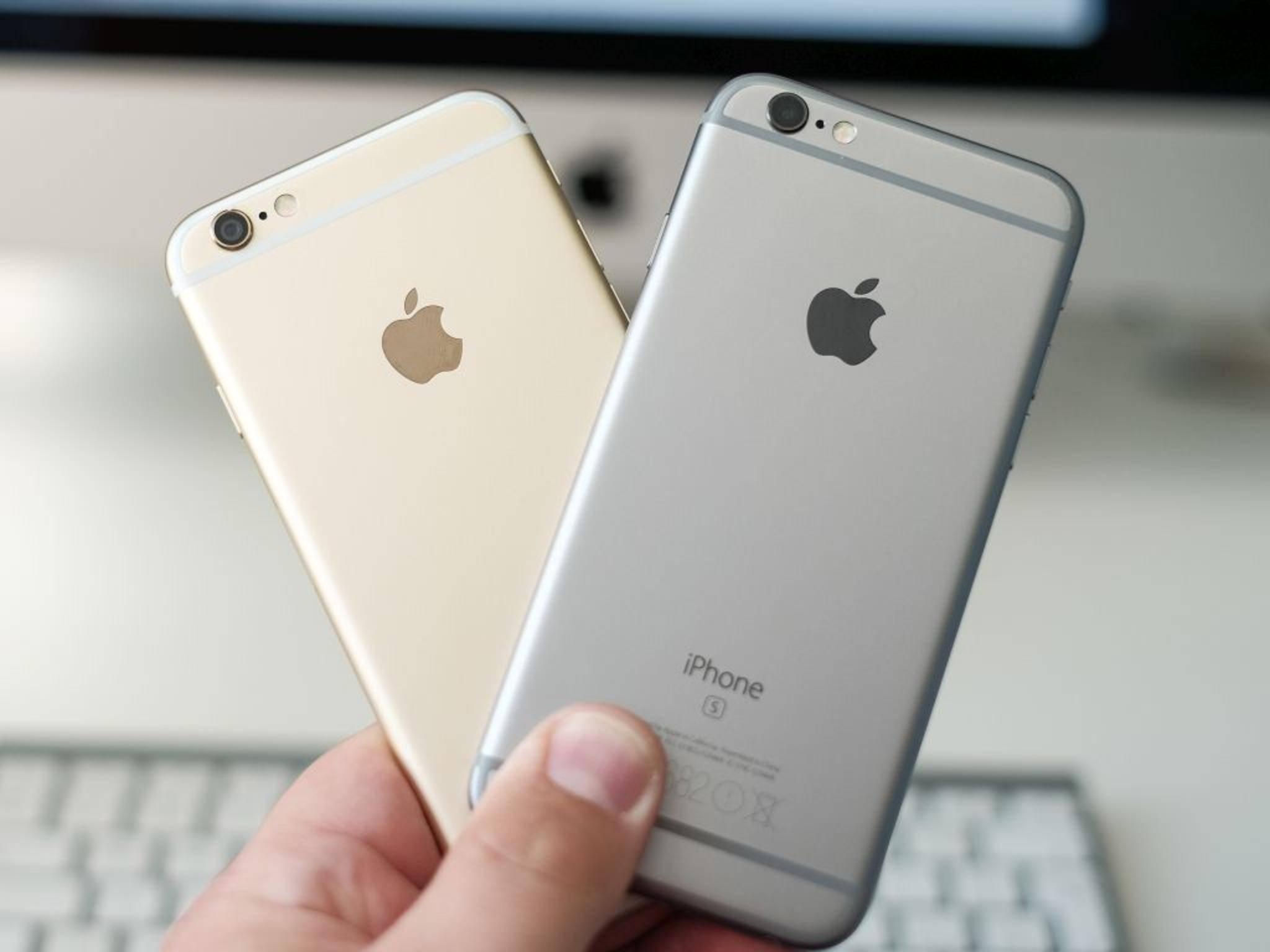 Das iPhone 6 war ein wahrer Verkaufsschlager – das iPhone 6s ist es anscheinend nicht.