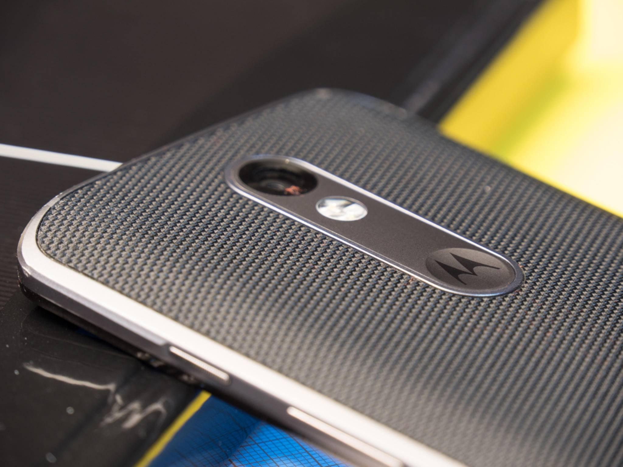 Das Moto X Force kam im Oktober 2015 in den Handel.