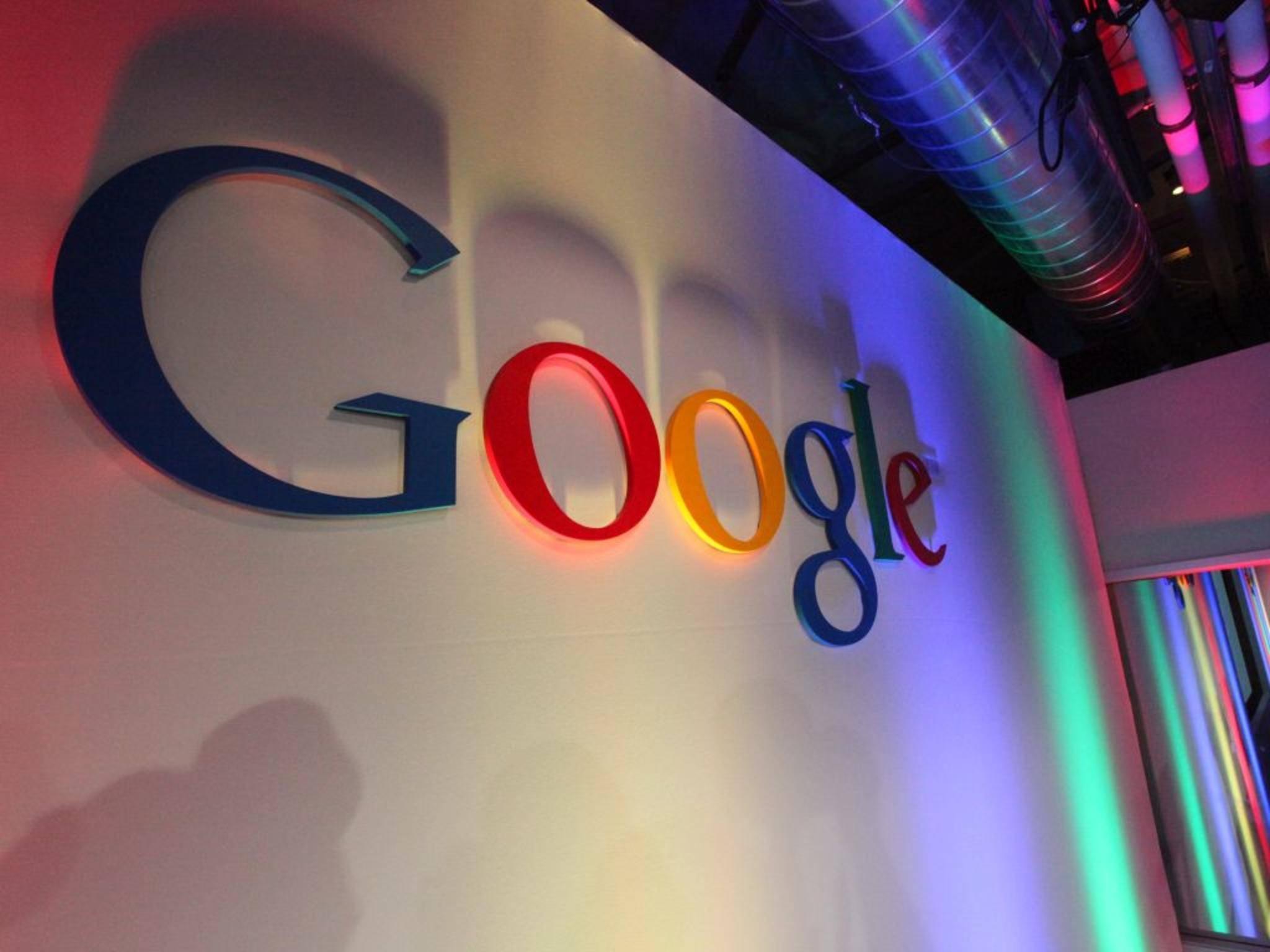 Google will sich mit einer Tastatur-App bei Apple reinmogeln.