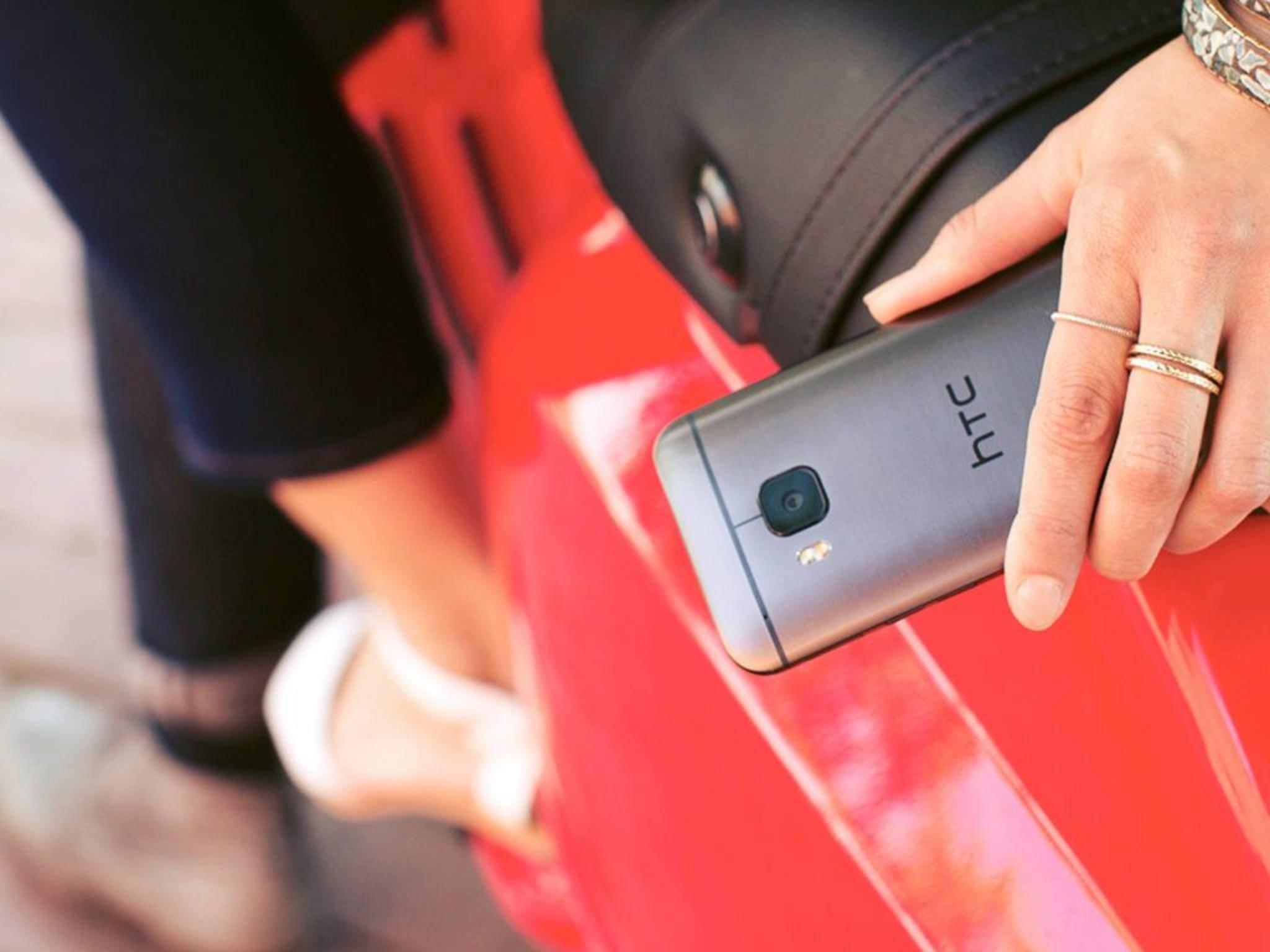 Der Nachfolger des HTC One M9 soll bei der Kameraqualität wieder vorne mitspielen können.