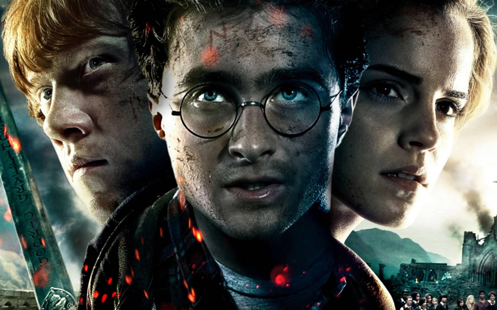 Harry, Hermine und Ron werden wir in der Serie wohl nicht sehen, doch das Universum bietet bekanntlich noch viel mehr.