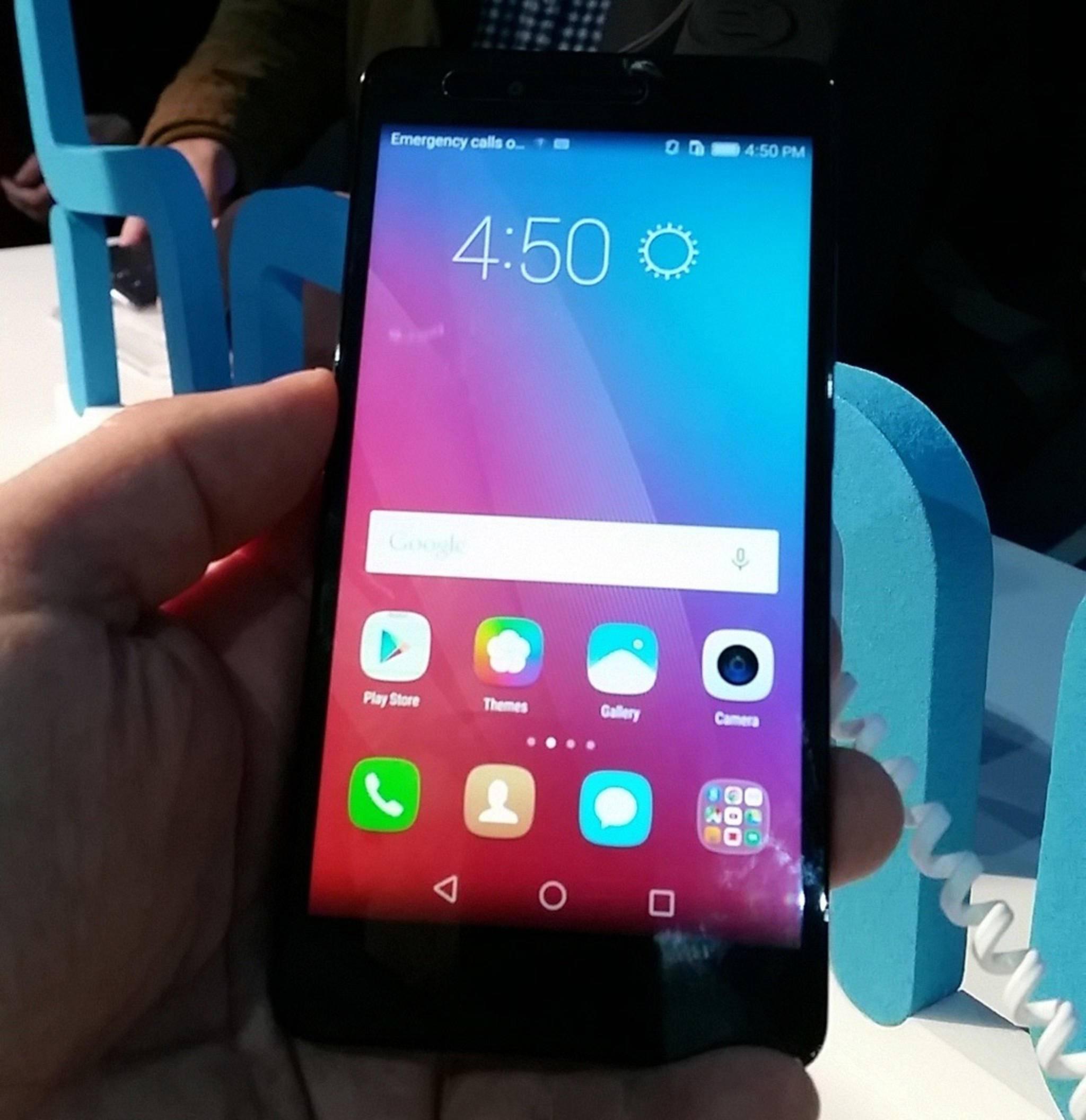 Wir waren beim Deutschlandstart des Honor 5X anwesend und testen das Smartphone.