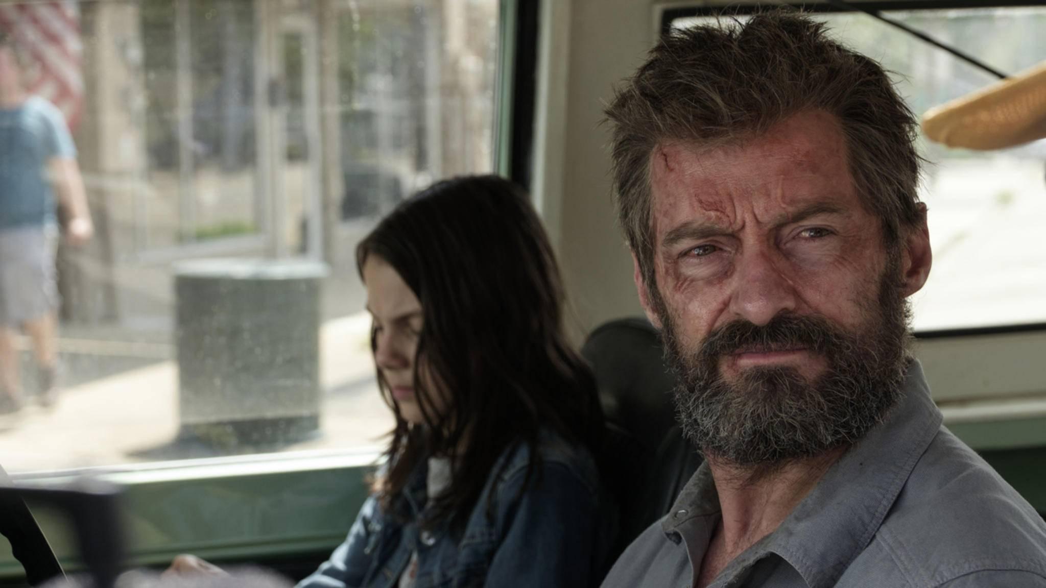 """""""Logan"""" ist wesentlich brutaler als andere X-Men-Filme – aber den Fans gefällt's."""