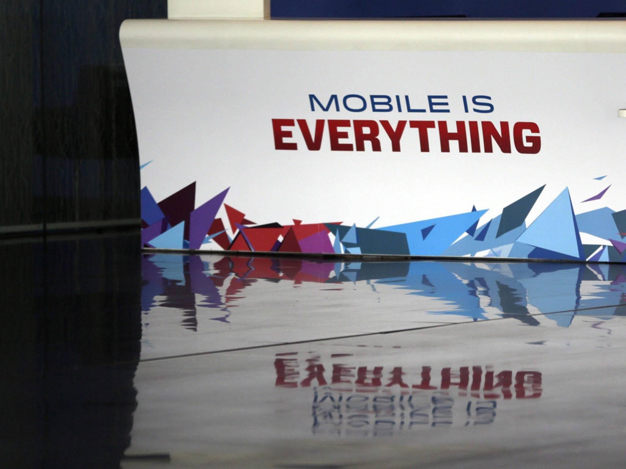Der Mobile World Congress 2016 war das Thema der Woche.