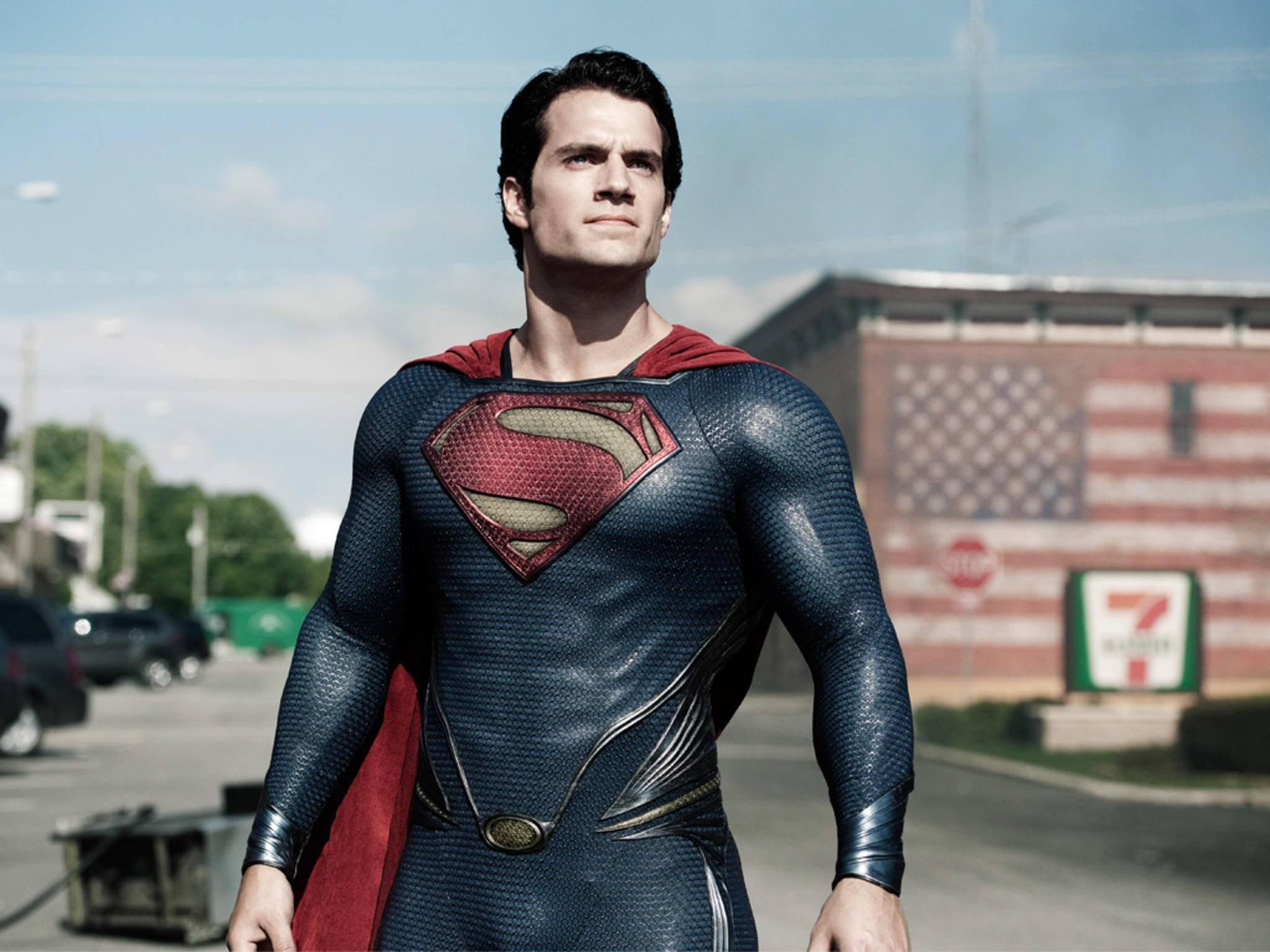 Superman-Darsteller Henry Cavill galt lange Zeit als heißer Kandidat für die Rolle des Jack Hyde.