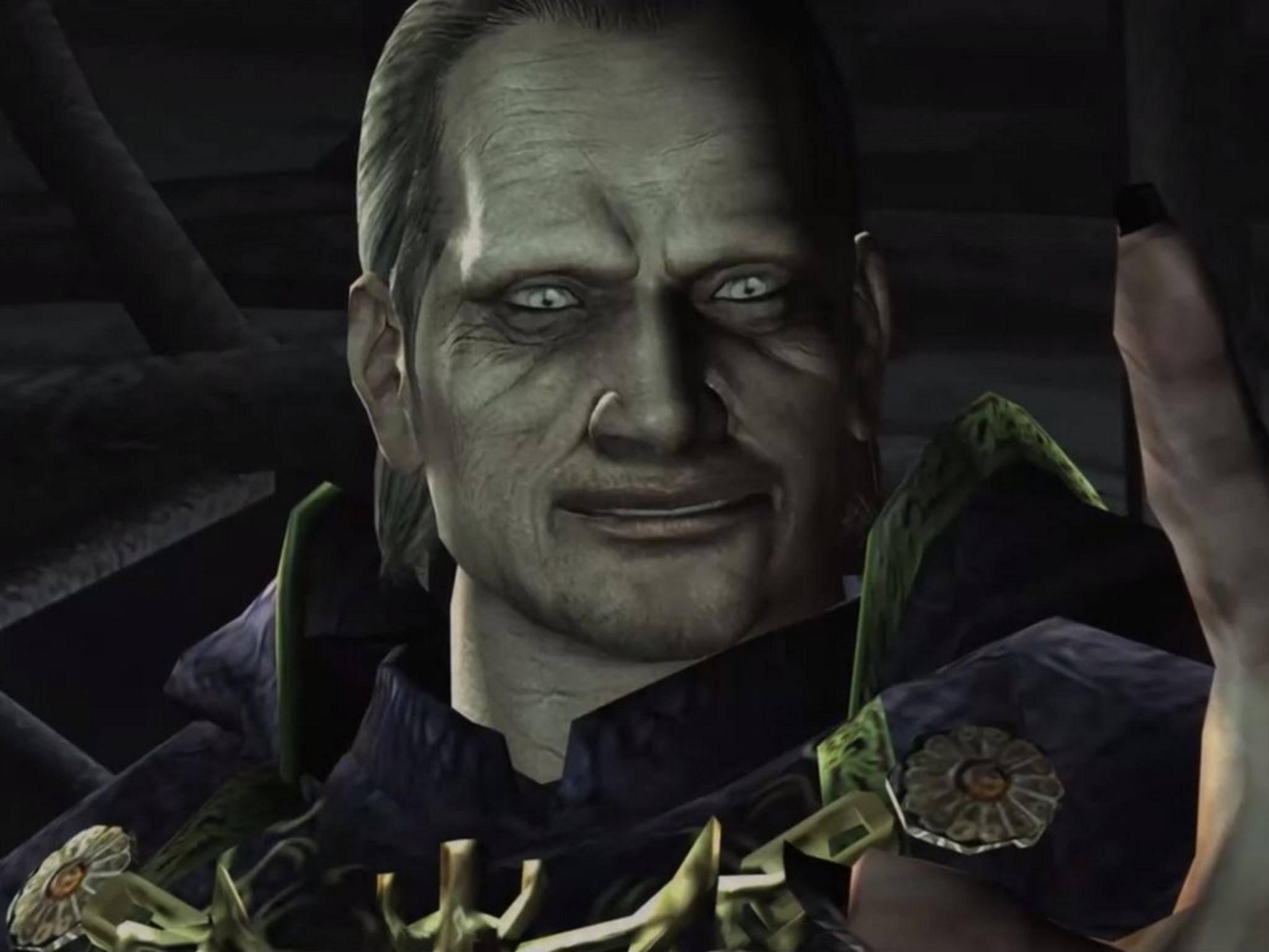 """""""Resident Evil 4"""" erscheint nun auch für PS4 und Xbox One."""
