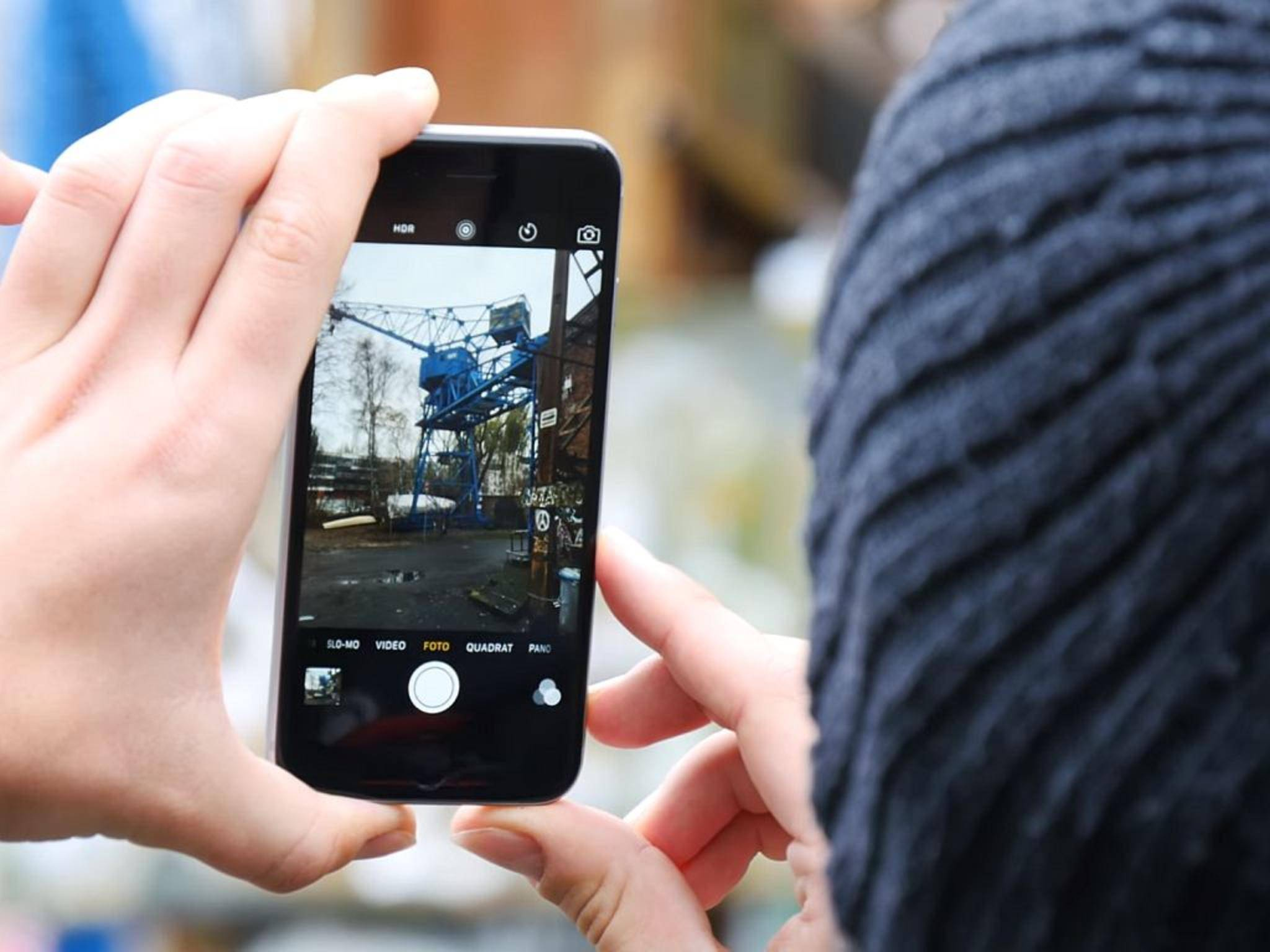 Diese 10 Tipps für die iPhone-Kamera solltest Du kennen.