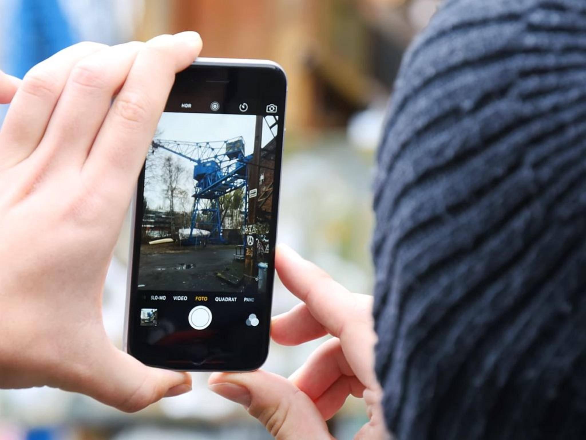Welches Smartphone macht die schönsten Bilder?