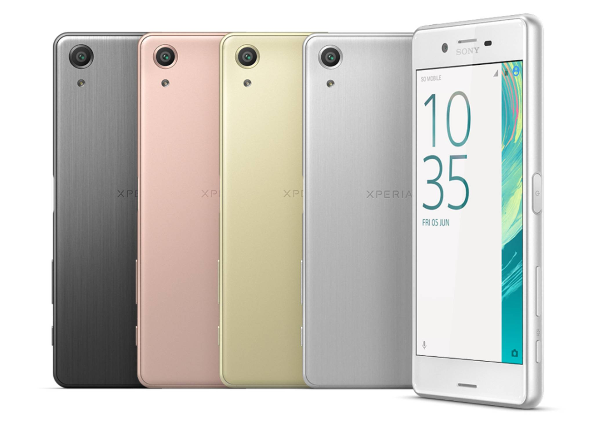 Das unbekannte neue Sony-Smartphone hat eine ähnliche Ausstattung wie das Xperia X Performance.