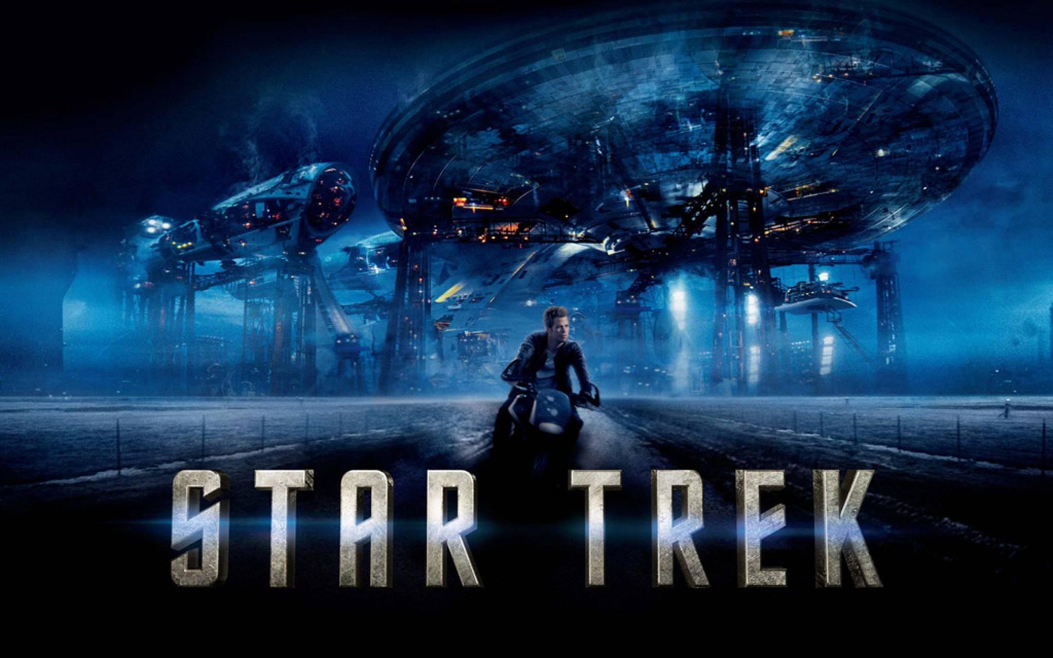 """Auf in ein neues """"Star Trek""""-Abenteuer!"""