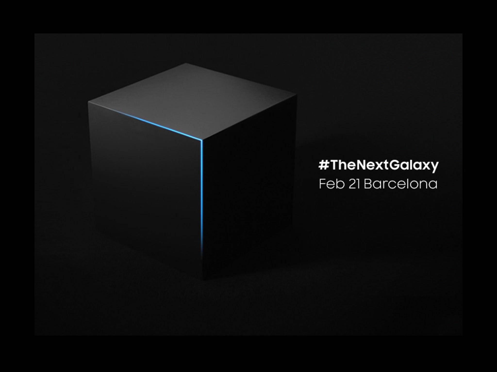Am MWC-Vorabend wird das Galaxy S7 enthüllt – und TURN ON ist live vor Ort dabei.