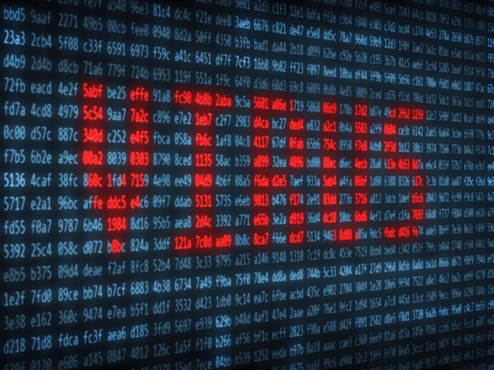 Der Windows Defender schützt Deinen PC vor Viren und Malware.