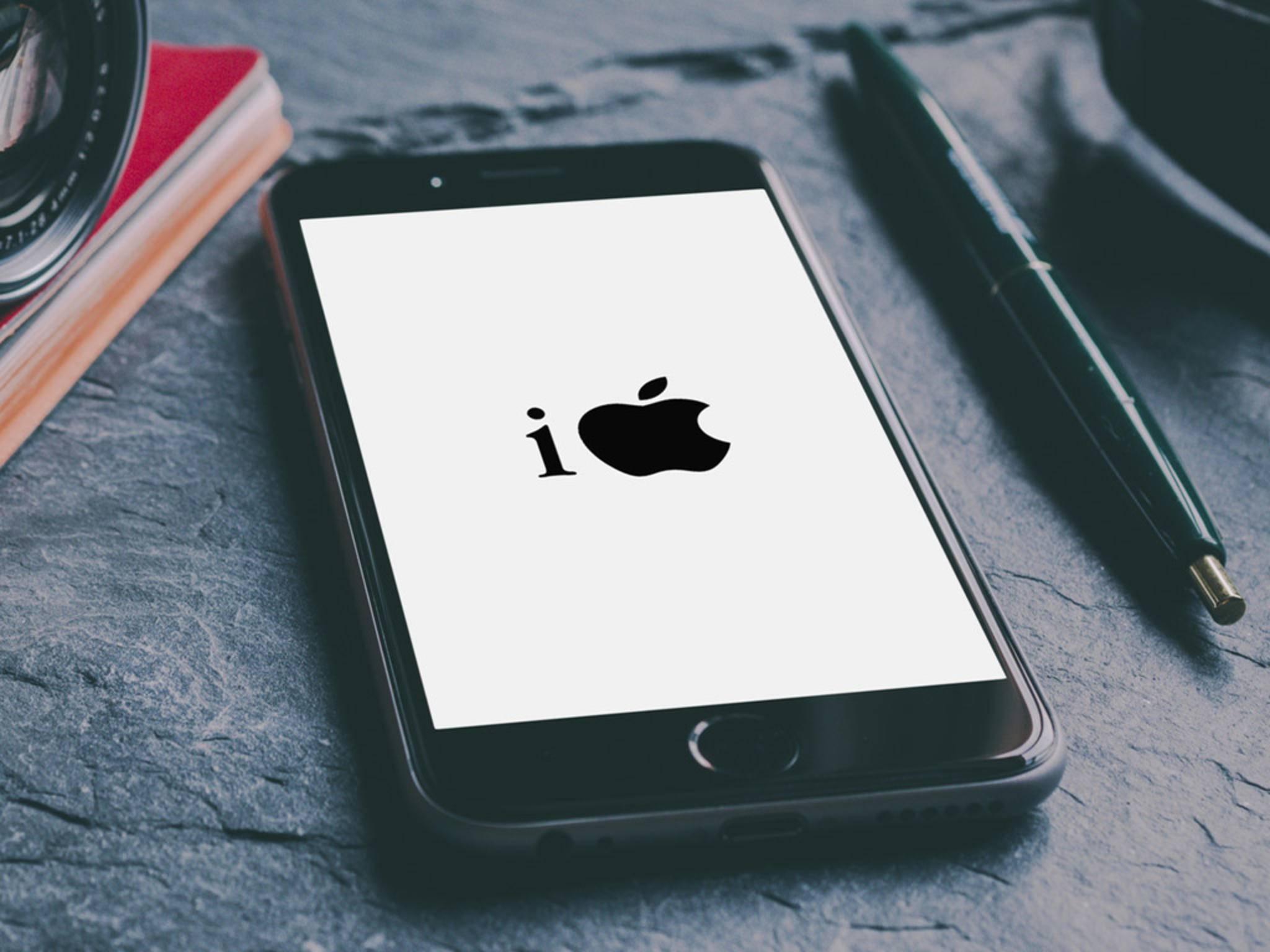"""Das bedeutet das """"i"""" in iPhone wirklich."""