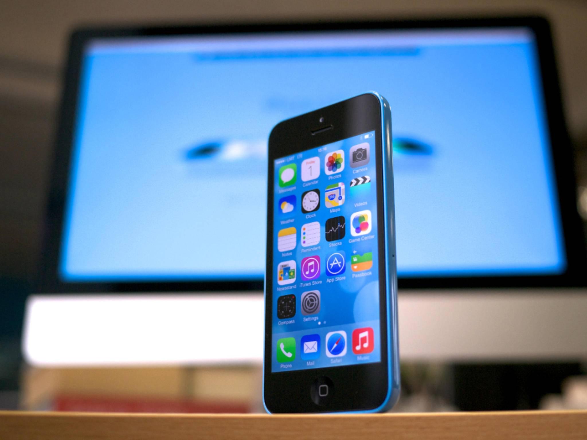 Das nächste 4-Zoll-iPhone soll am 18. März erscheinen.