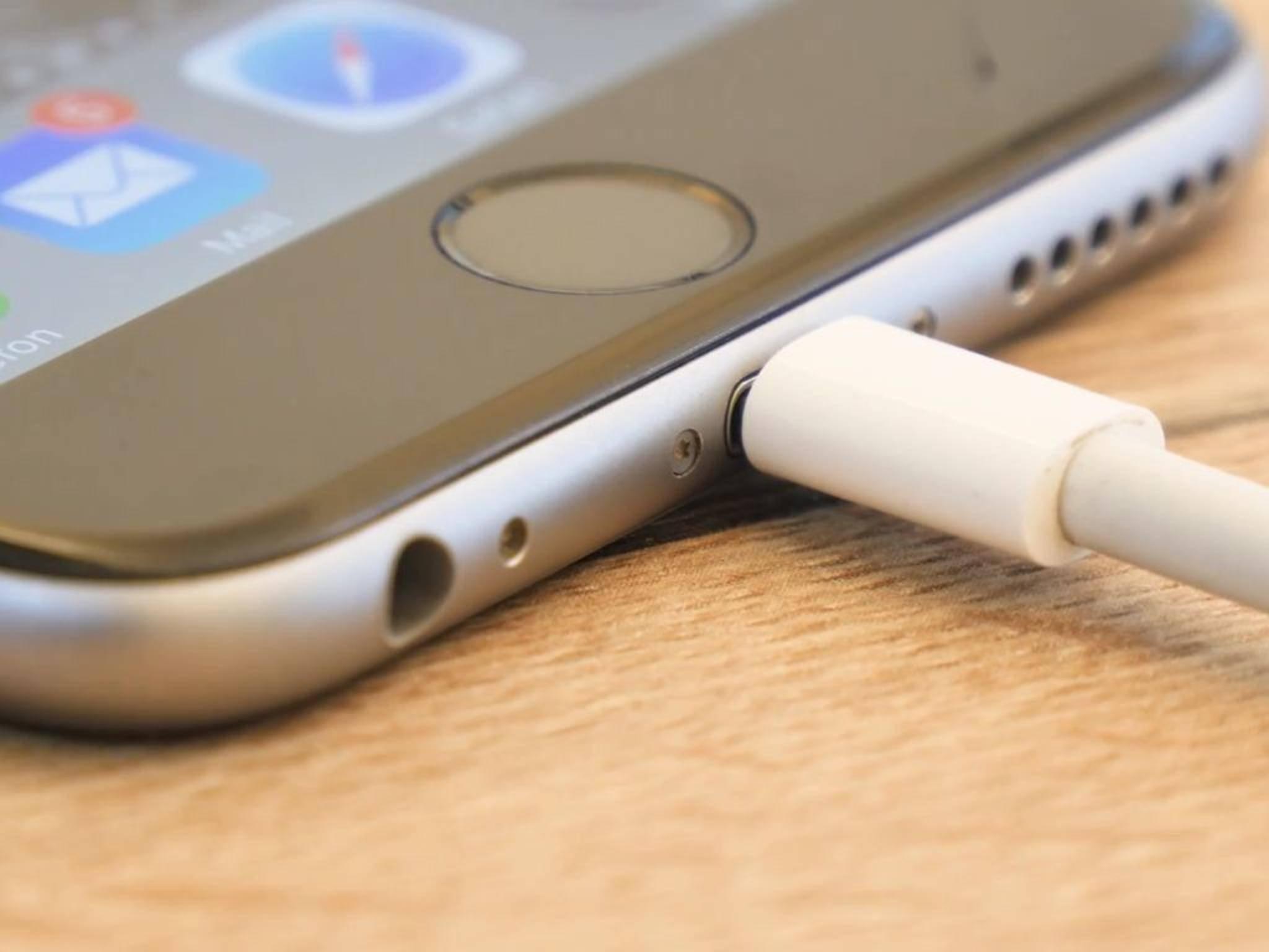 Das iPhone 7 könnte doch noch mal einen physischen Home-Button bekommen.