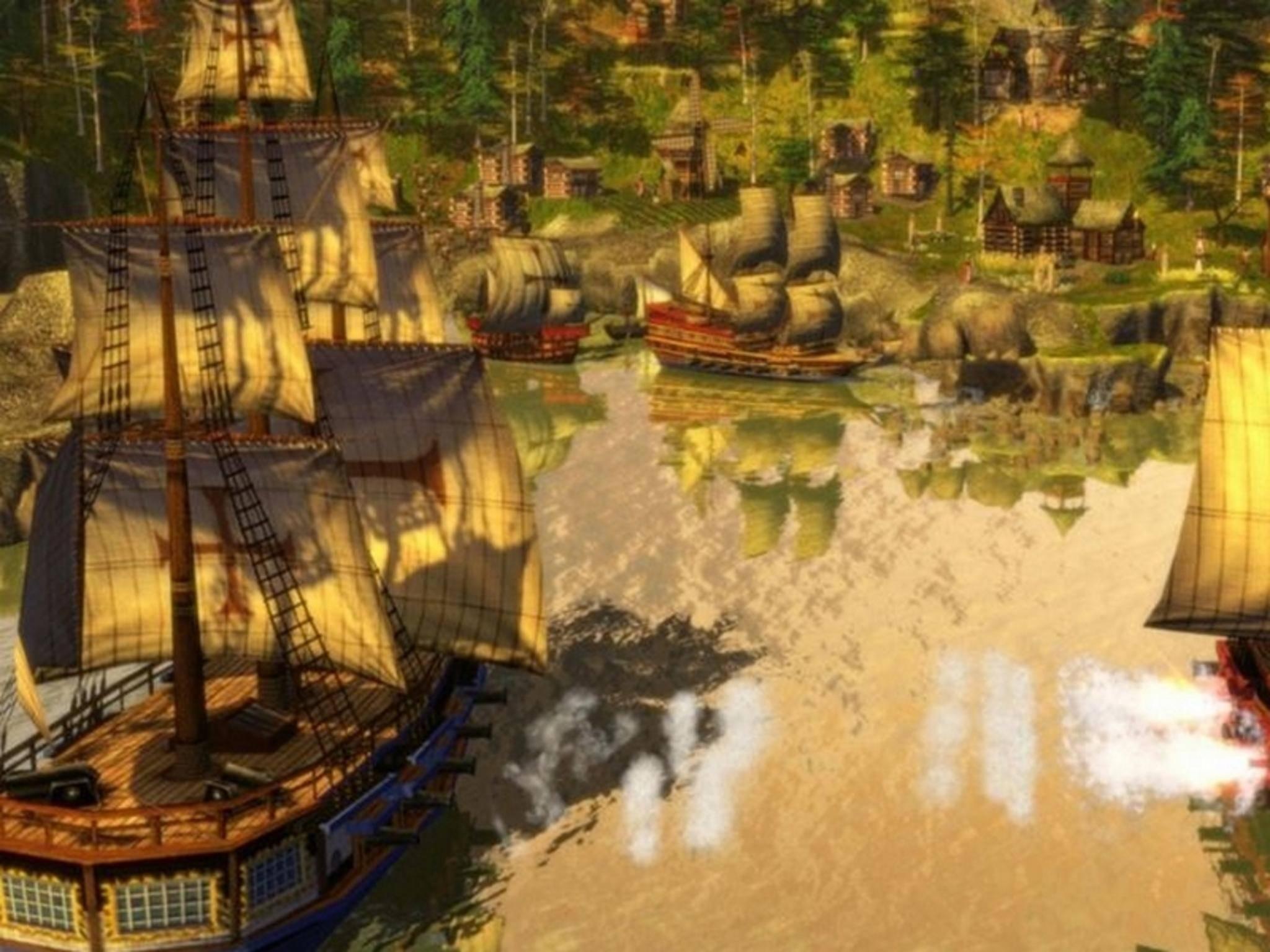"""""""Age of Empires"""" könnte einen neuen Ableger erhalten."""
