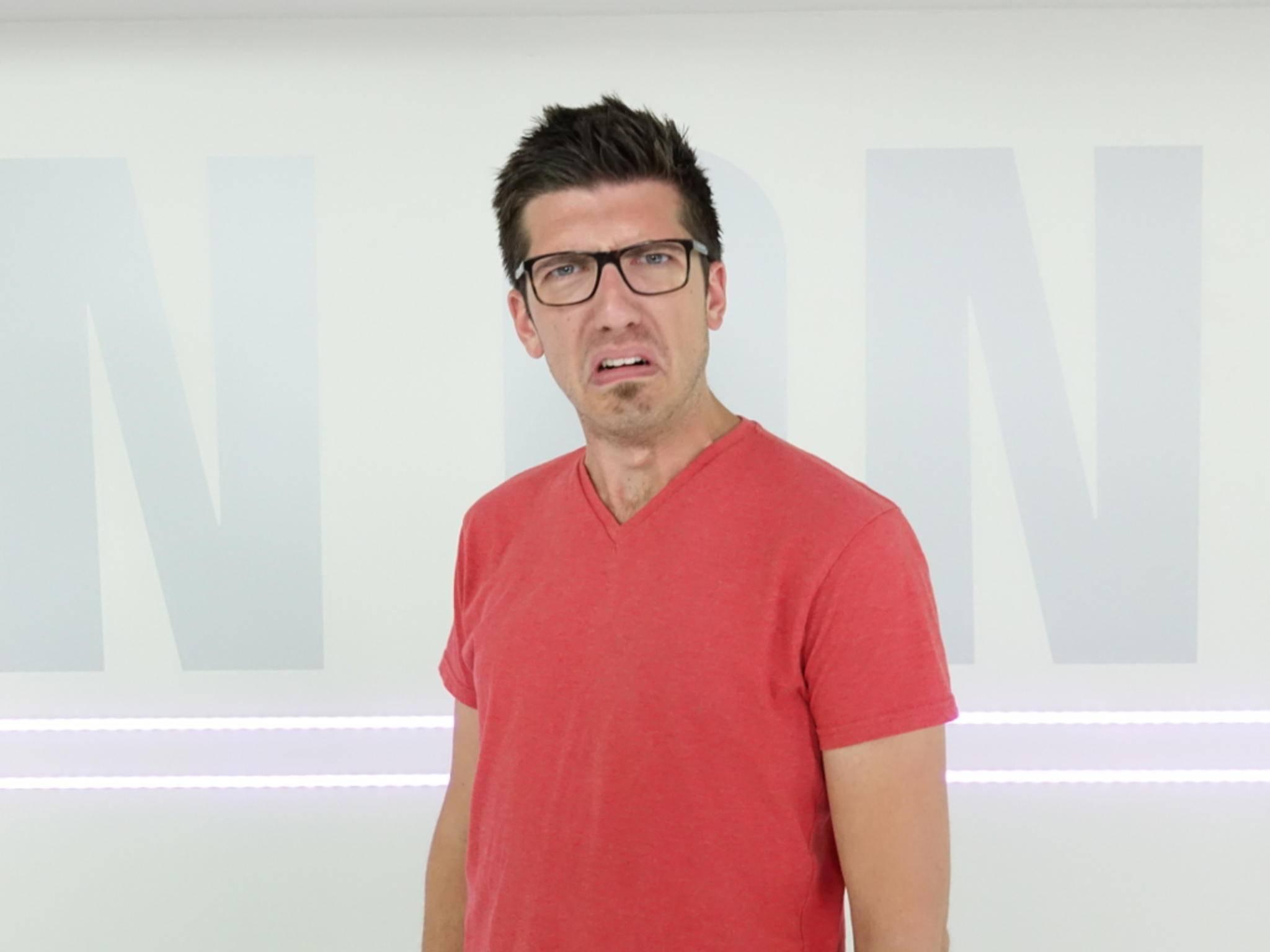 Alex meldet sich alle zwei Wochen mit seiner Kolumne zu Wort.