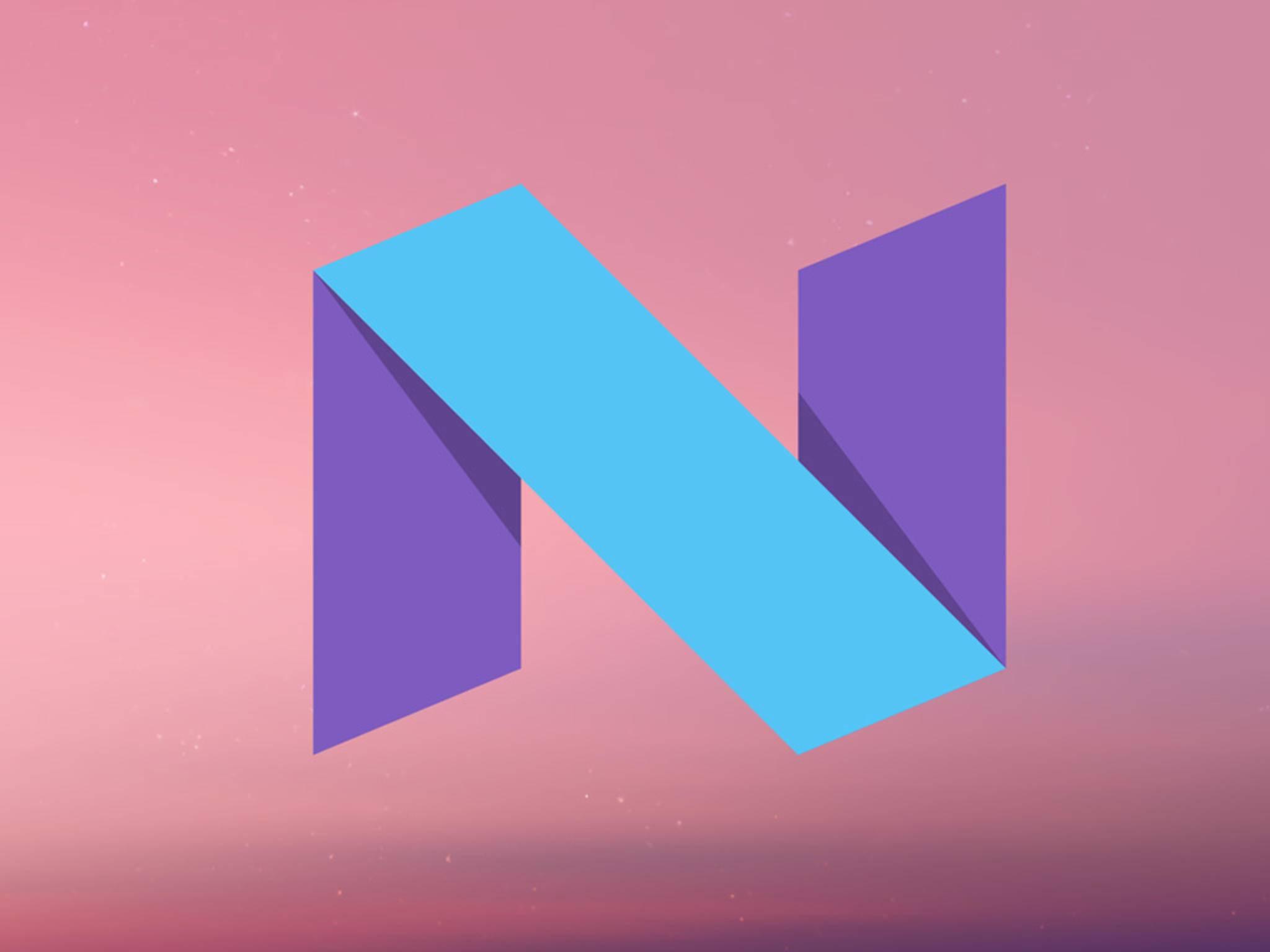 Android N wird wohl beim Release noch kein 3D Touch unterstützen.