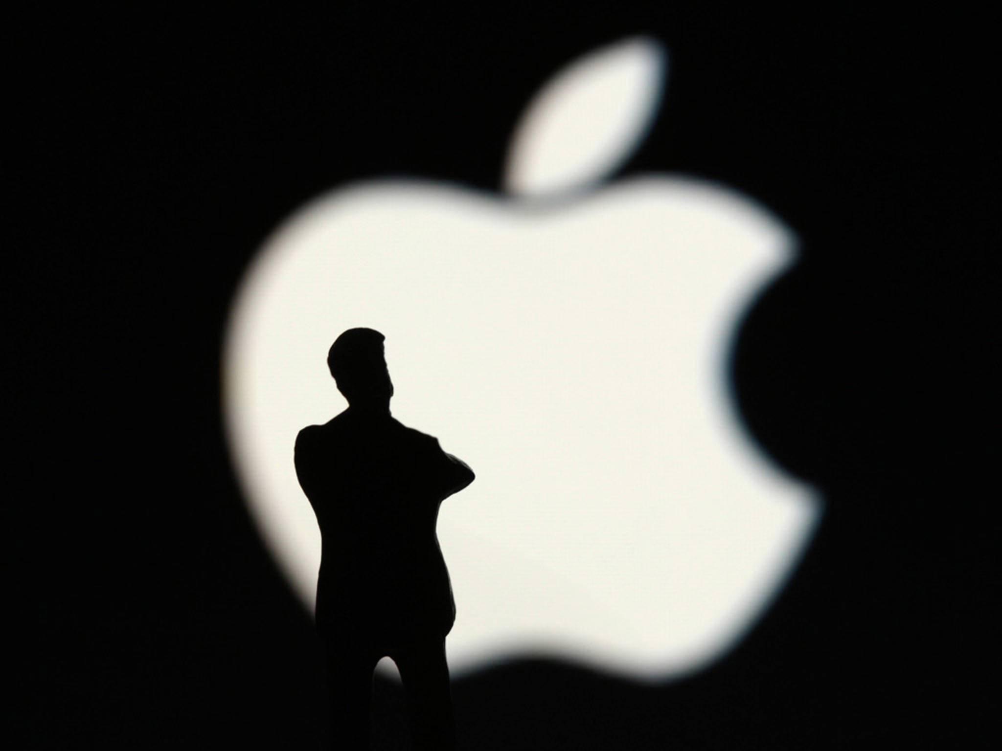 Apple feiert heute sein 40-jähriges Jubiläum.