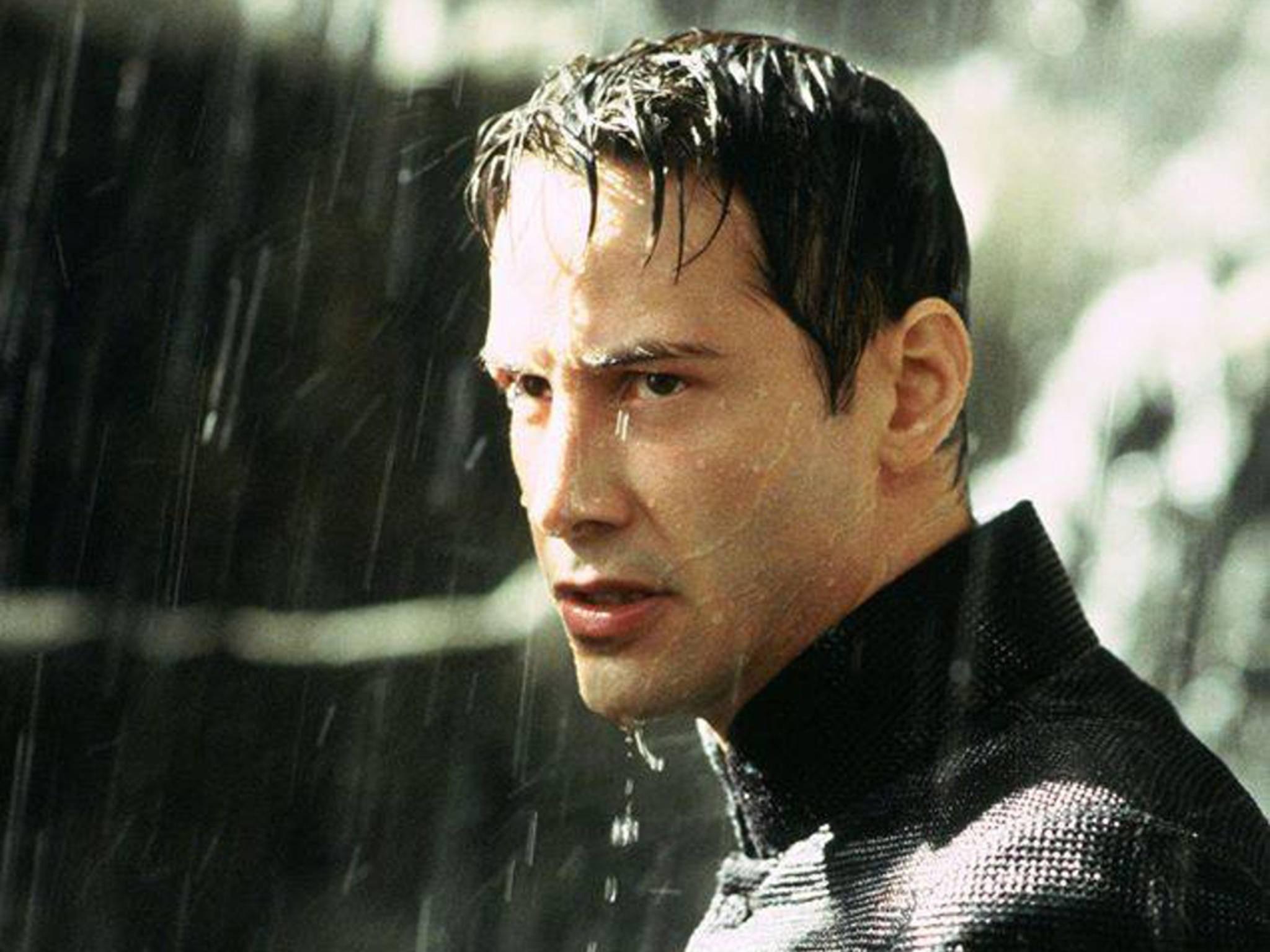 """Auch Neo war vom Ende der """"Matrix""""-Trilogie sicherlich nicht begeistert."""