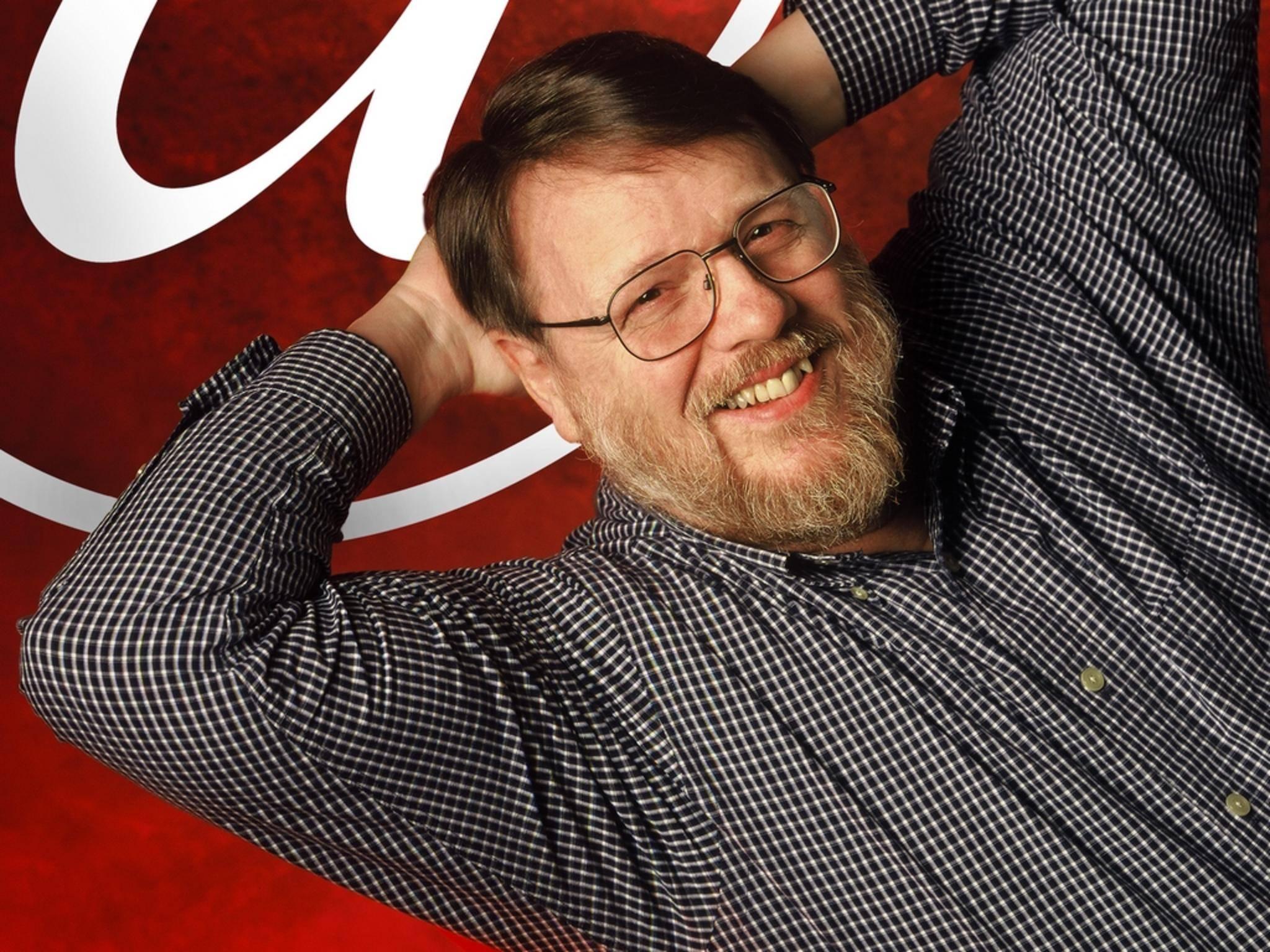Ray Tomlinson gilt als Erfinder der E-Mail.