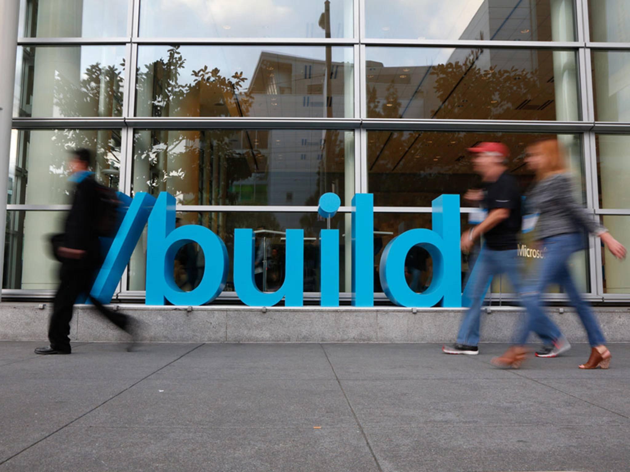Auf der Microsoft Build 2016 wurden wieder jede Menge spannender Neuigkeiten vorgestellt.