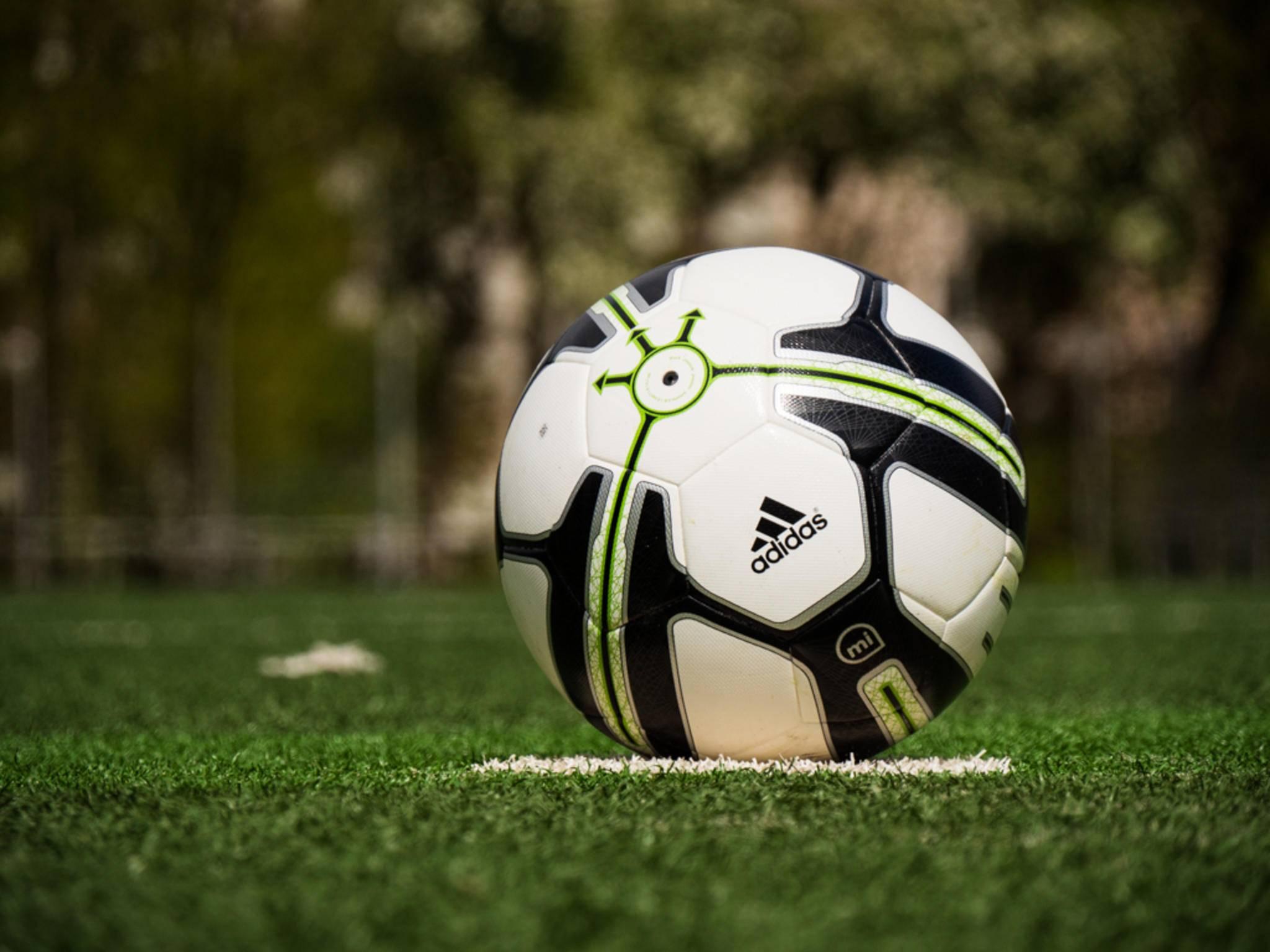 Das Spielgefühl ist dennoch ein anderes als das eines herkömmlichen Fußballs.