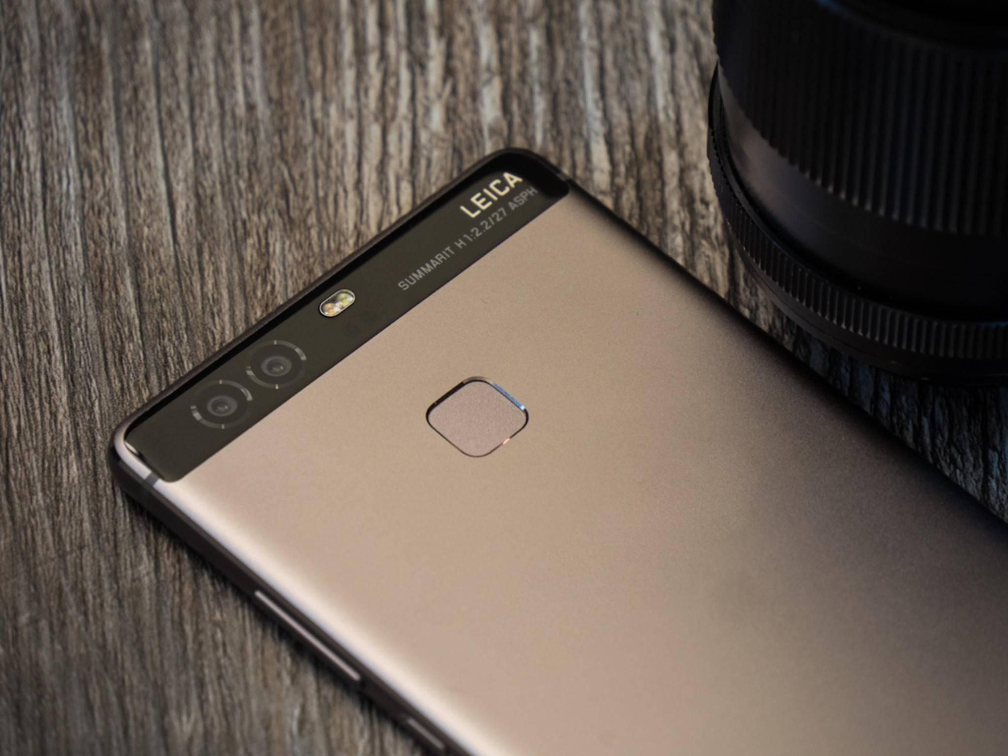 Mit den richtigen Tipps & Tricks holst Du alles aus den kleinen Smartphone-Kameras des Huawei P9.