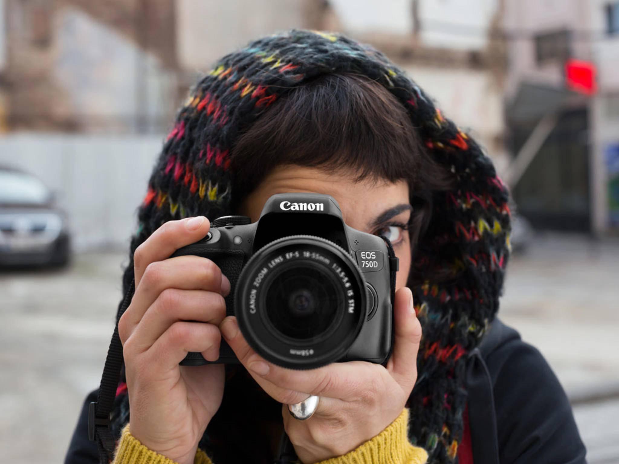 Wer das Maximale aus Bildern rausholen möchte, fotografiert im RAW-Format
