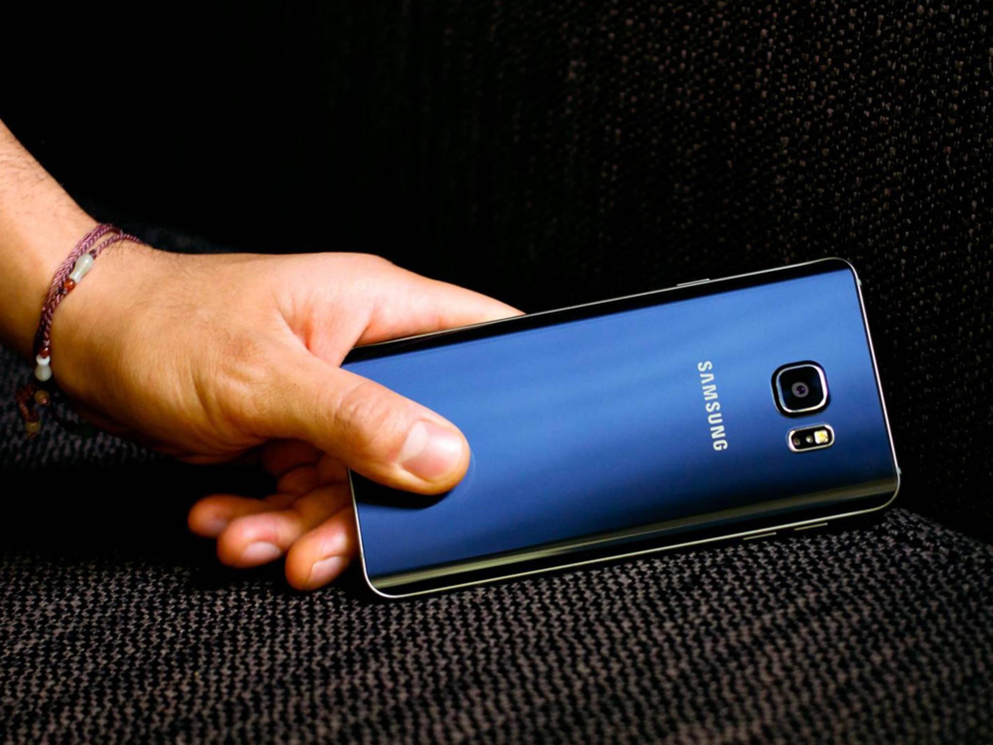 Der Nachfolger des Galaxy Note 5 soll auch wieder in Deutschland erscheinen.
