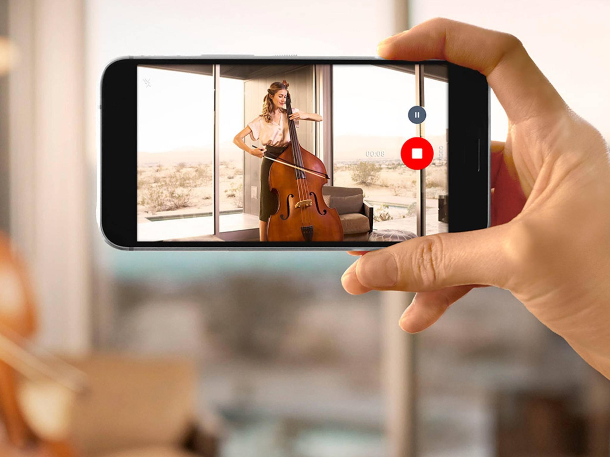 Kurz nach dem Release erhält das HTC 10 bereits das zweite Kamera-Update.