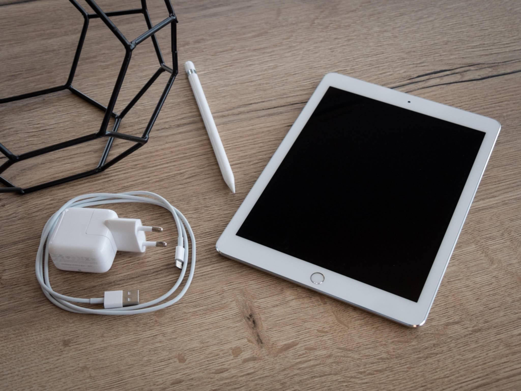 Wer ein iPad Pro 9,7 Zoll besitzt, sollte mit dem Update auf iOS 9.3.2 lieber warten.