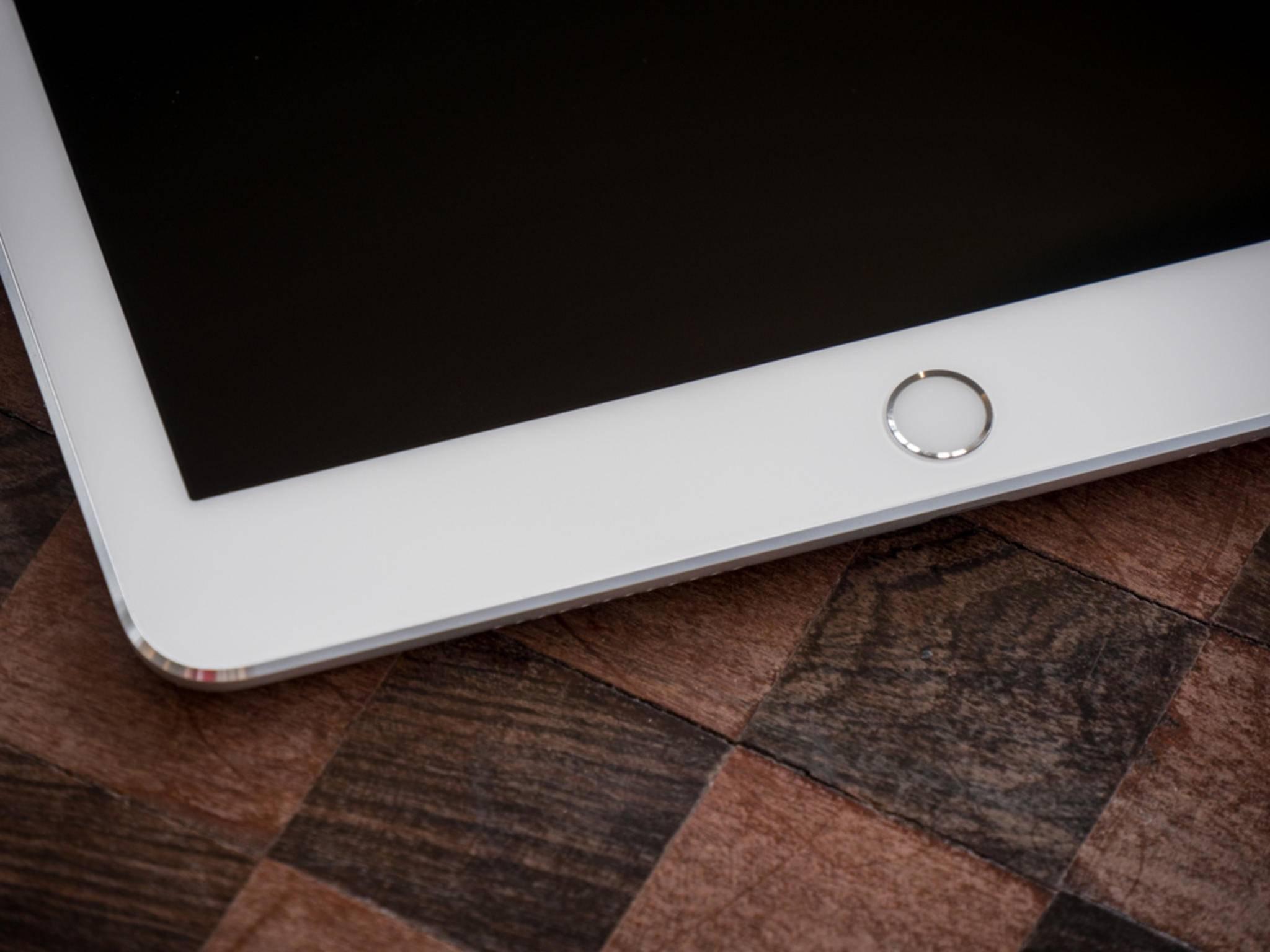 Wenn das iPad nicht mehr startet, musst Du es eventuell zurücksetzen.